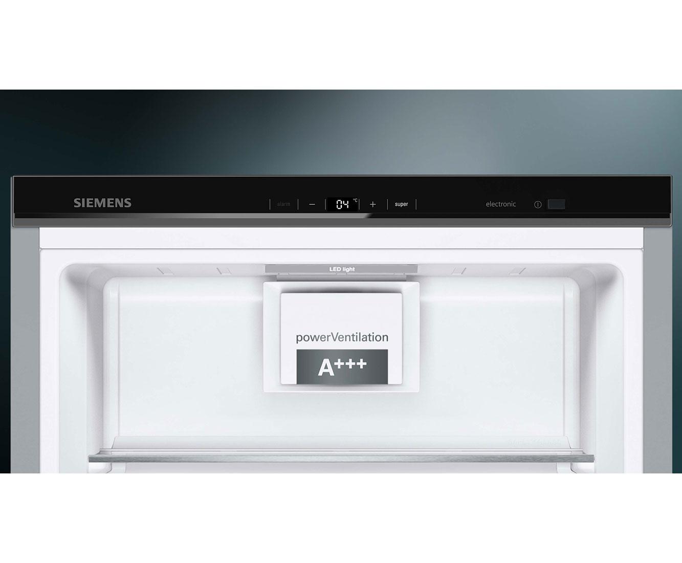 Kühlschrank Iq700 : Siemens iq ks fpi p kühlschrank edelstahl a