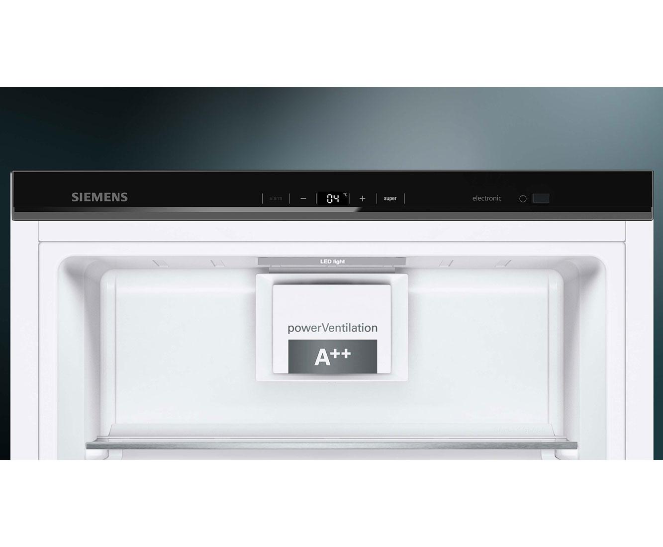 Siemens Kühlschrank Iq700 : Siemens iq ks fpw p kühlschrank weiß a
