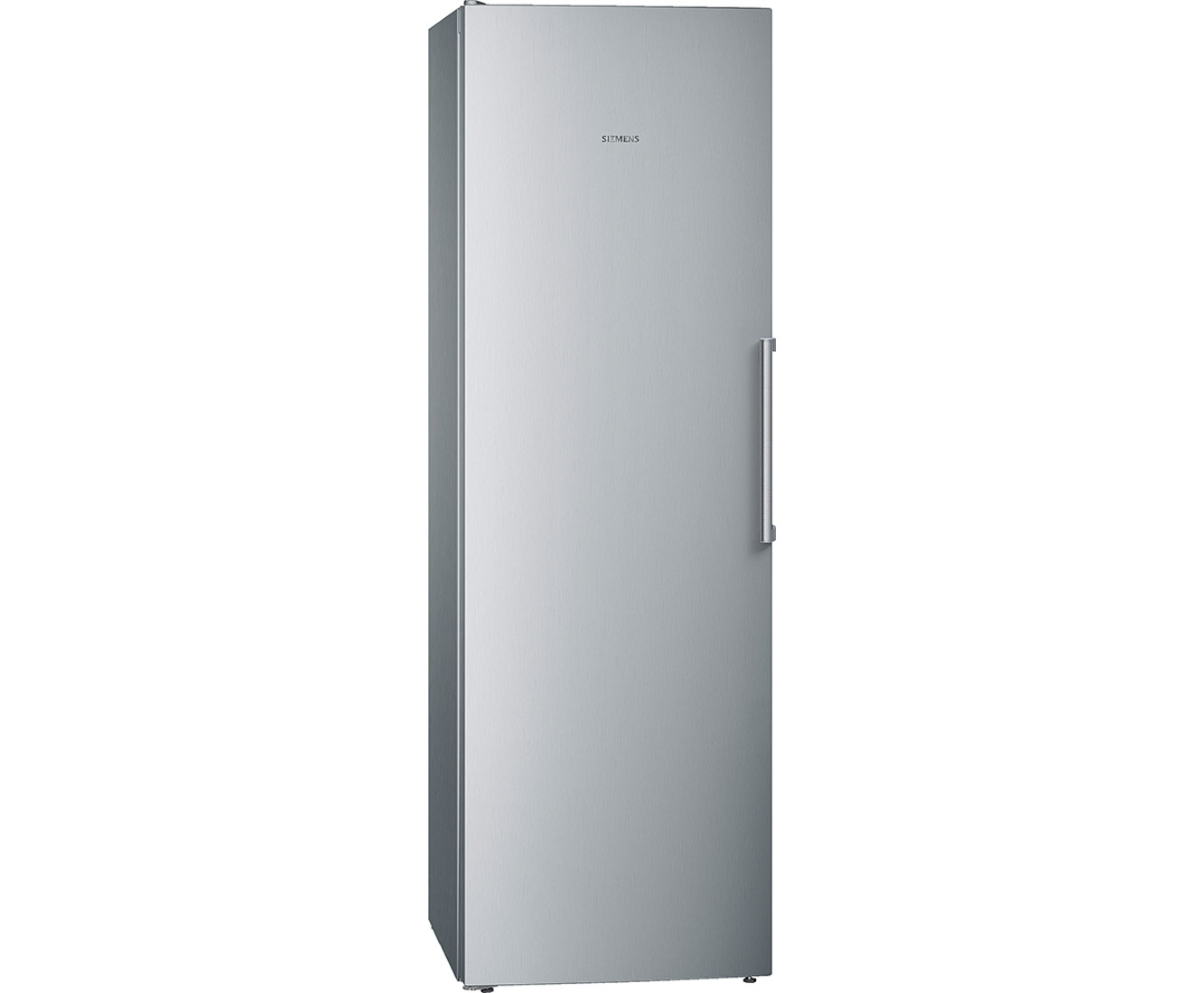 Siemens KS36VVL40 Kühlschrank - Edelstahl, A+++