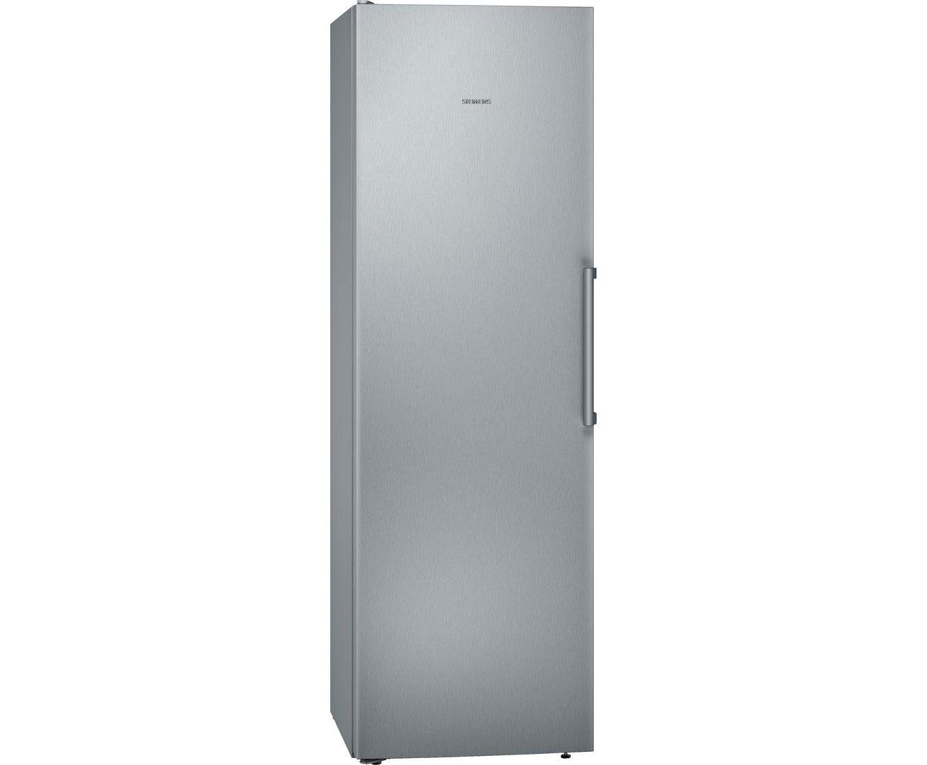 Siemens Kühlschrank Temperatur : Siemens iq ks vvl p kühlschrank edelstahl optik a
