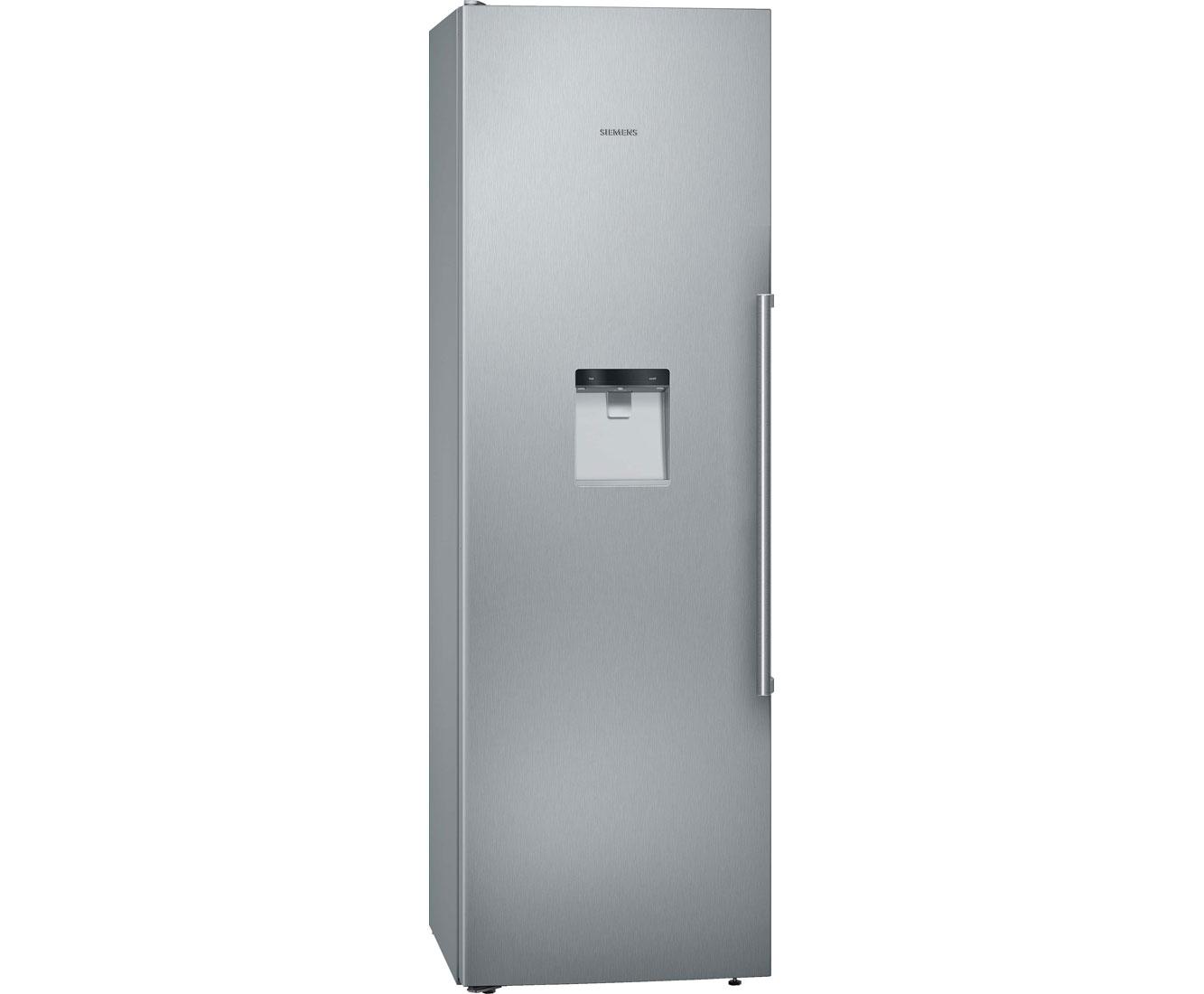 Siemens Kühlschrank Silber : Edelstahl kühlschrank preisvergleich u die besten angebote online