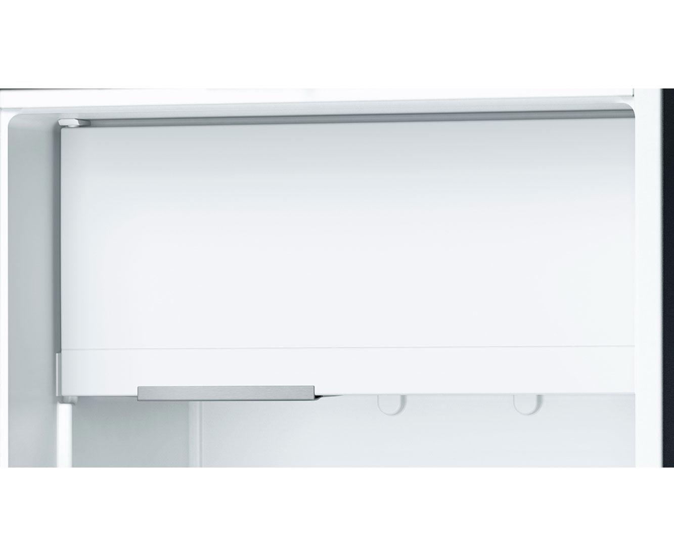 Bosch Kühlschrank Nass : Bosch ksl20ab33 kühlschrank mit gefrierfach schwarz a