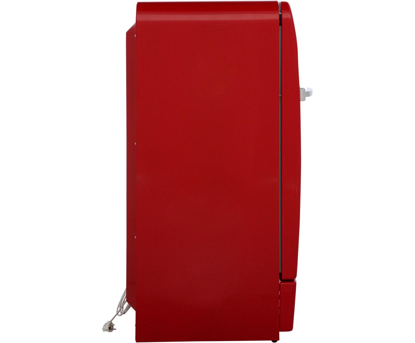 Kühlschrank Farbig Bosch : Bosch kühlschrank retro rot bosch ksl ar kühlschrank in rot