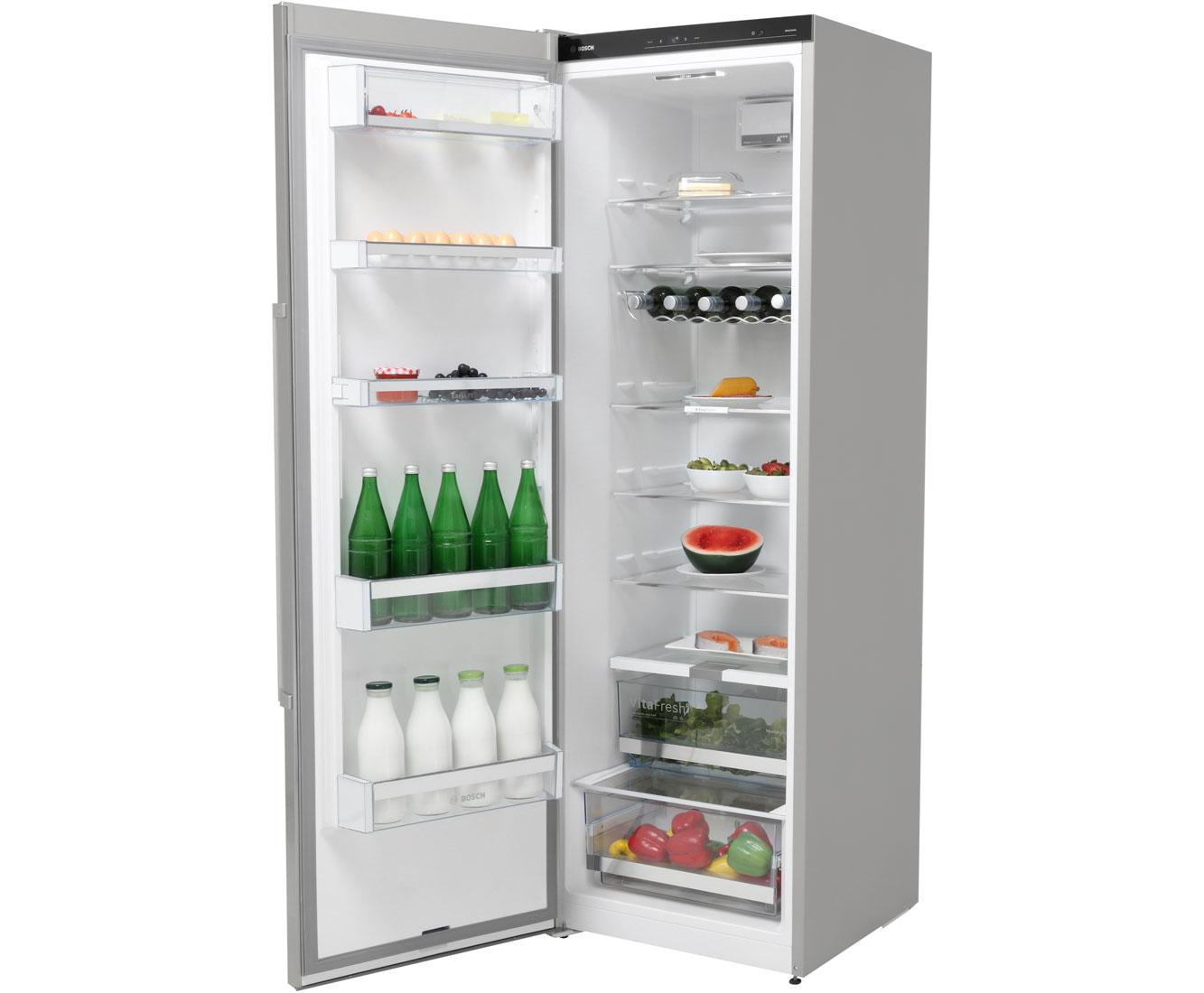 Bosch Kühlschrank Nass : Bosch ksv36ai4p kühlschrank edelstahl a