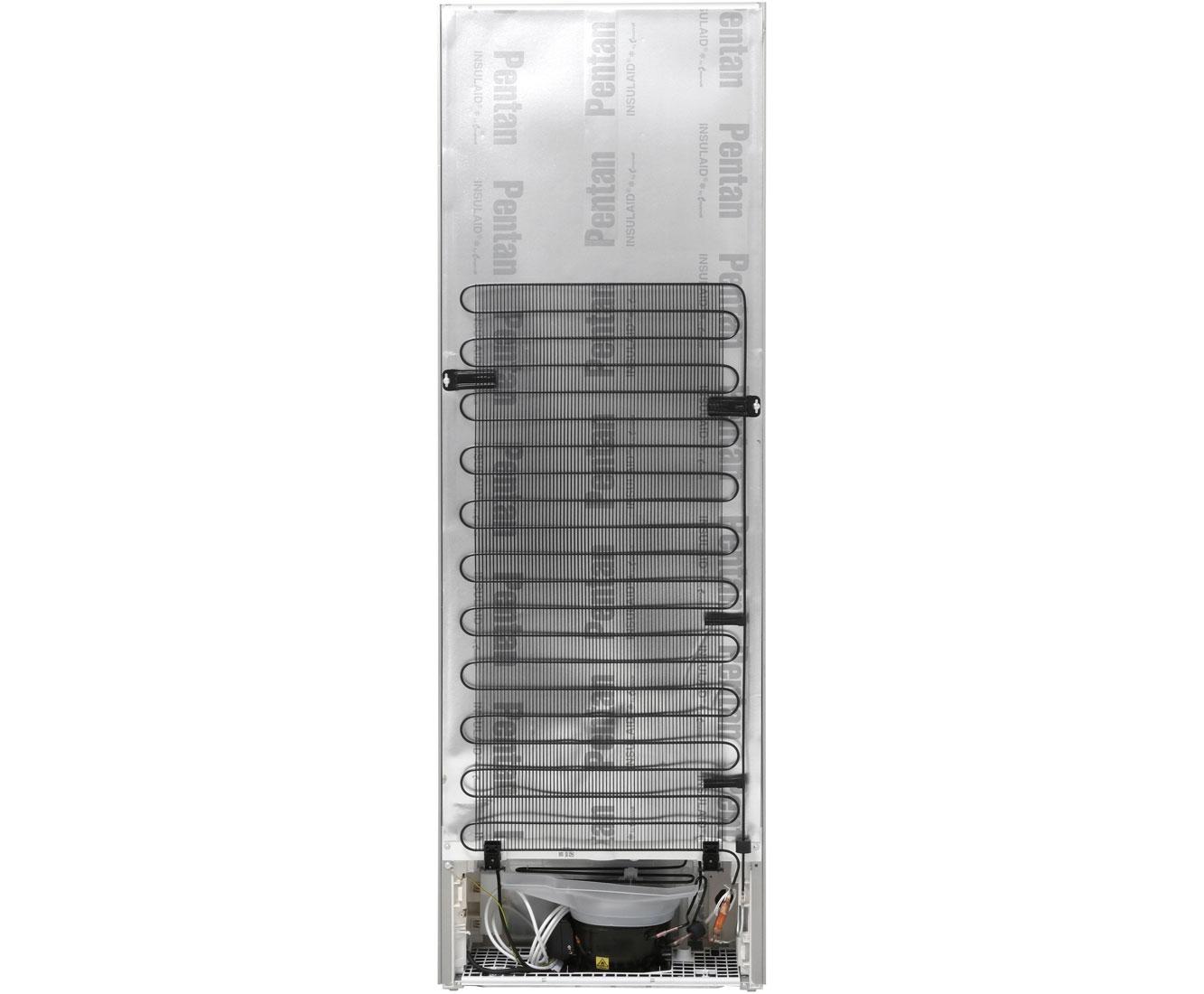 Bosch Kühlschrank Alarm : Bosch ksv ai p kühlschrank edelstahl a