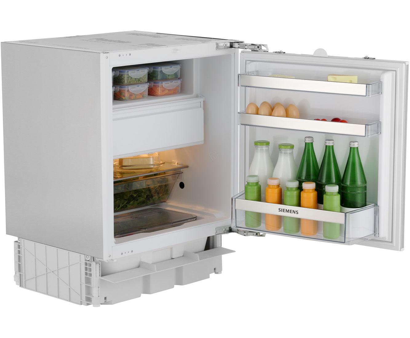 Siemens Kühlschrank Groß : Siemens ku la unterbau kühlschrank mit gefrierfach er