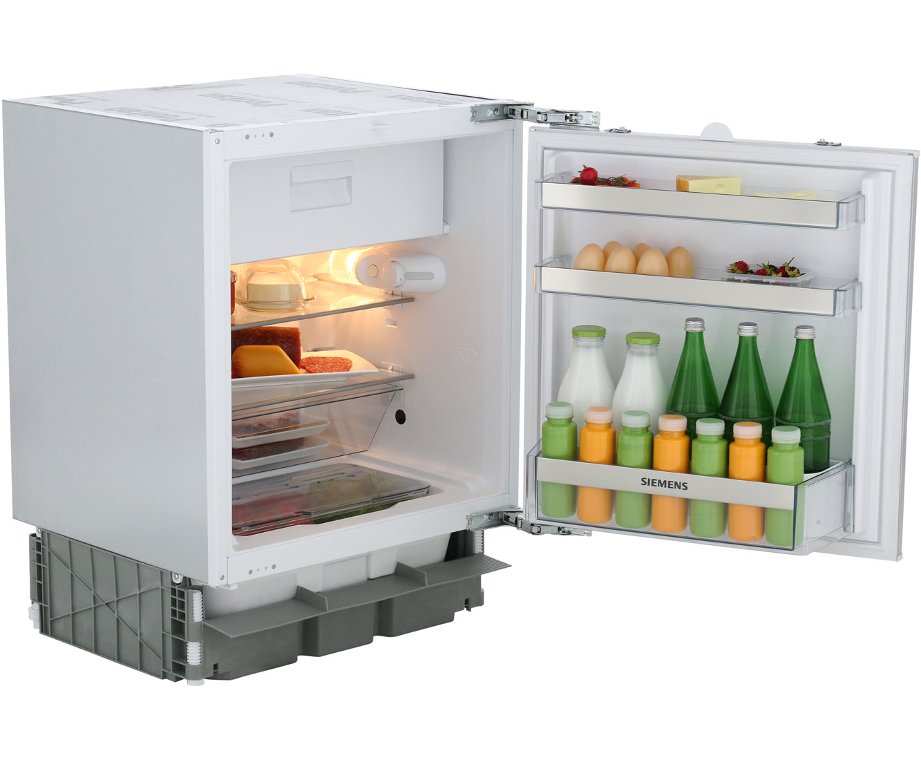 Siemens Kühlschrank Vollintegrierbar : Unterbau kühlschrank preisvergleich u2022 die besten angebote online kaufen