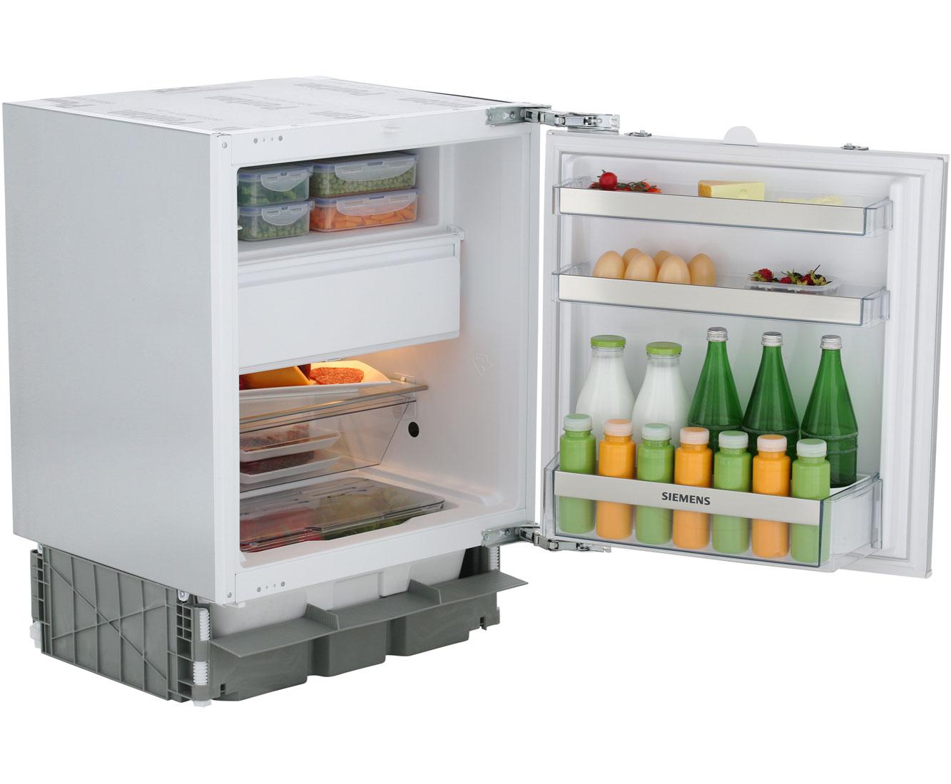 Siemens Kühlschrank Einschalten : Siemens ku la unterbau kühlschrank mit gefrierfach er