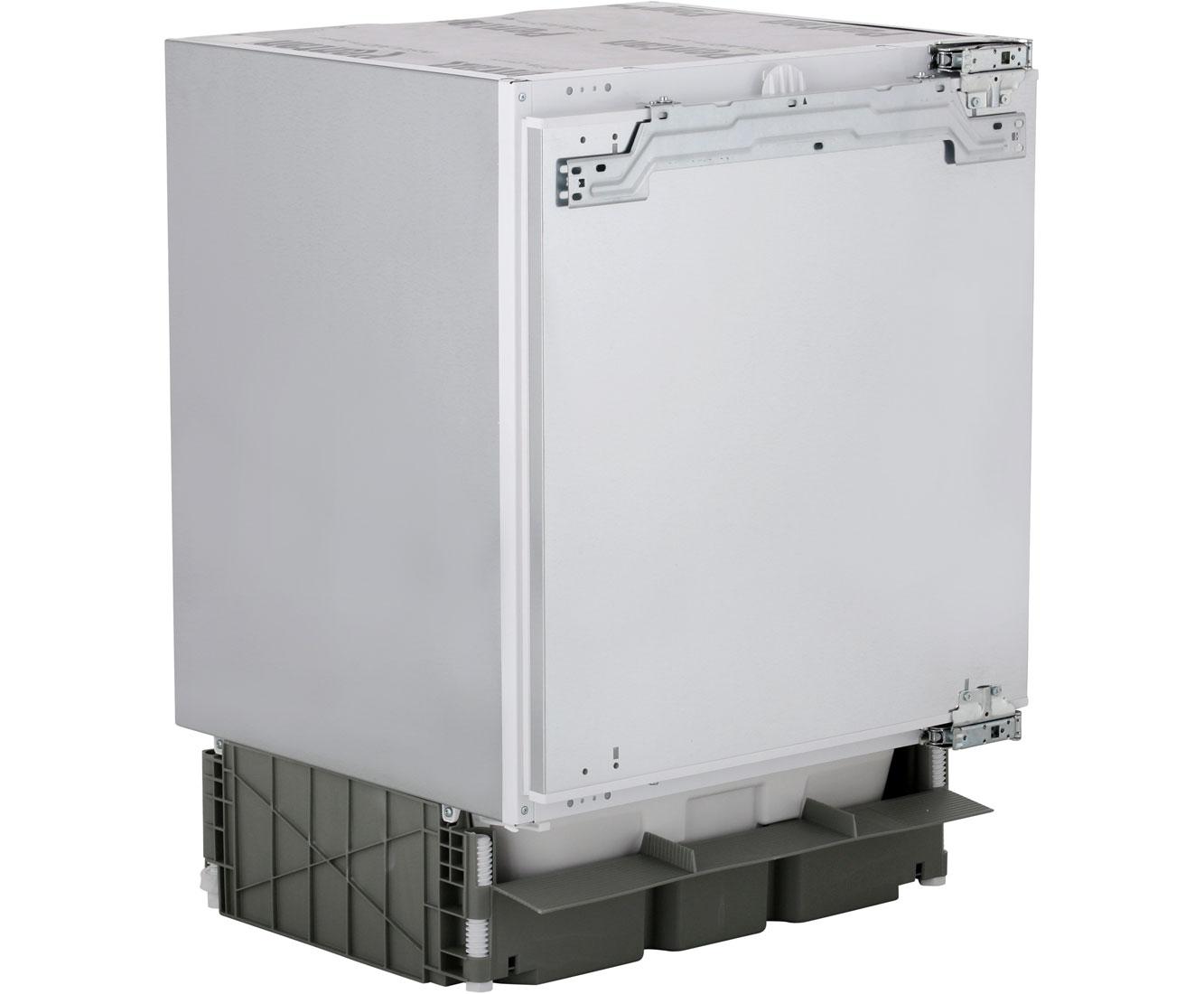 Bosch Serie 6 Kul15a65 Einbau Kuhlschrank Mit Gefrierfach 82er