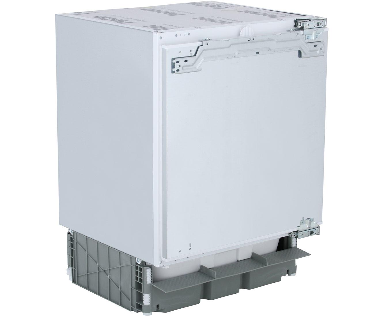 Bosch Kühlschrank Beschreibung : Bosch serie 6 kur15a65 einbau kühlschrank 82er nische festtür