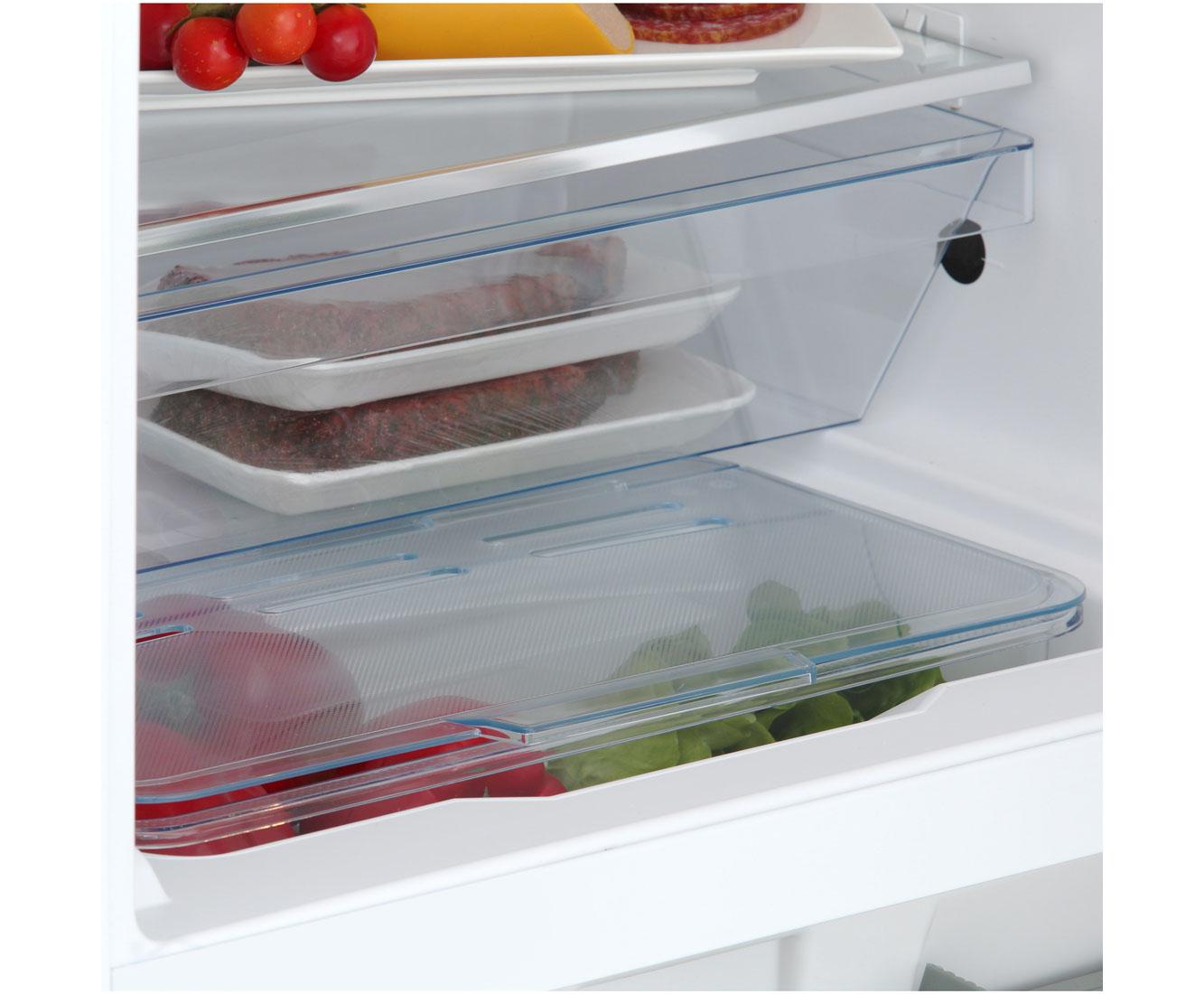 Bosch Kühlschrank Richtig Einräumen : Bosch serie kur a einbau kühlschrank er nische festtür