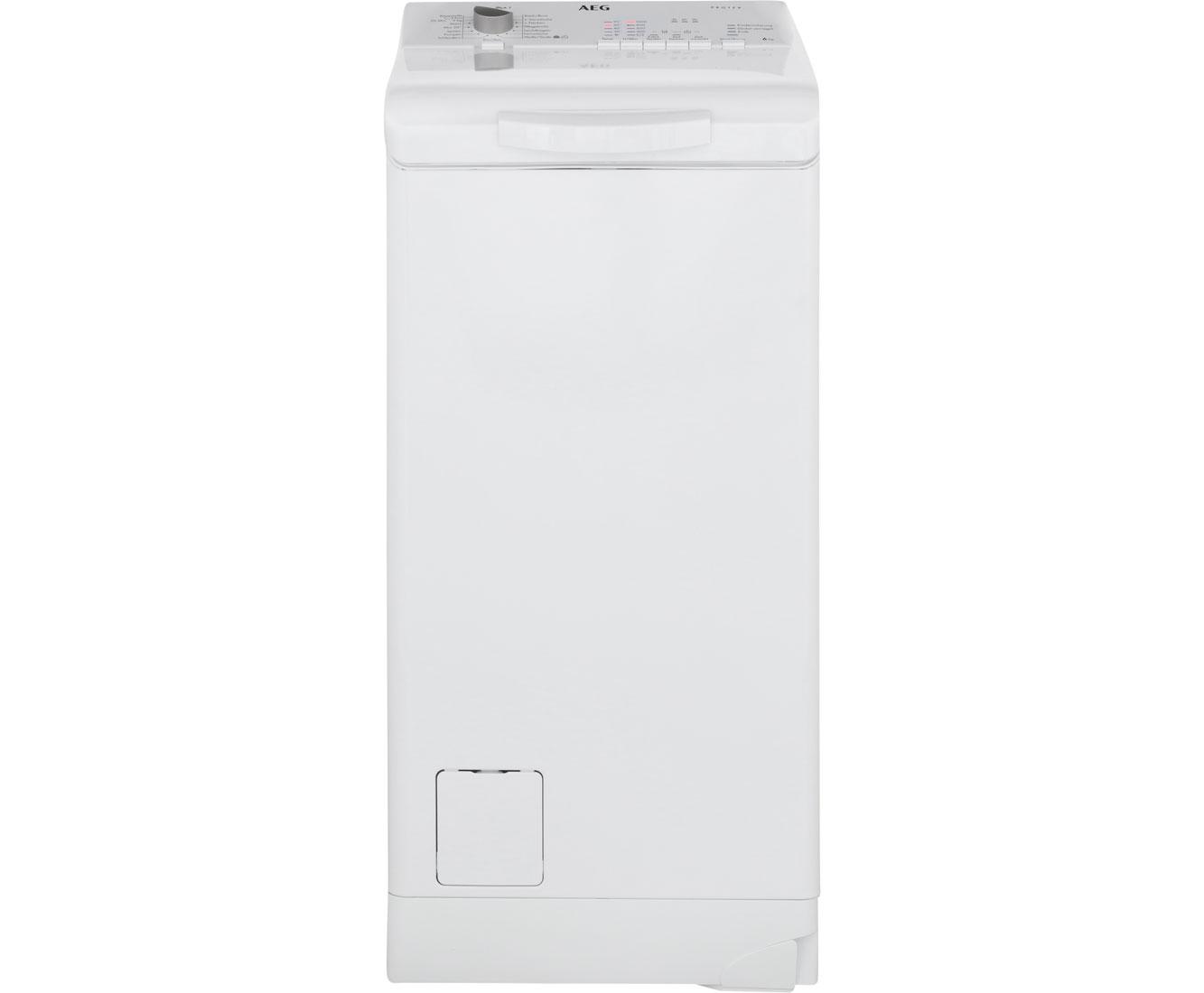 AEG Lavamat L51060TL Waschmaschinen - Weiss