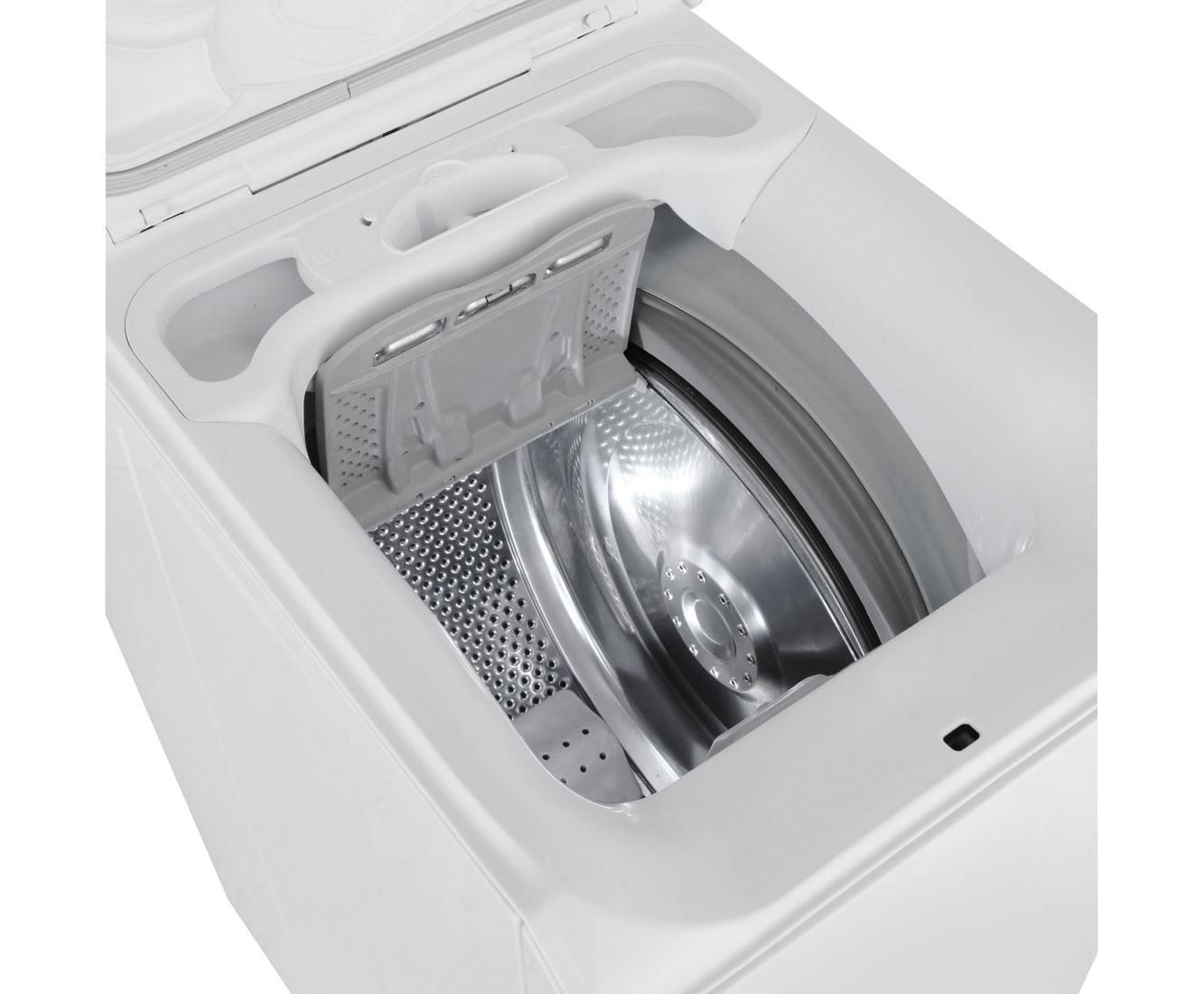 Aeg lavamat l tl waschmaschine toplader kg a
