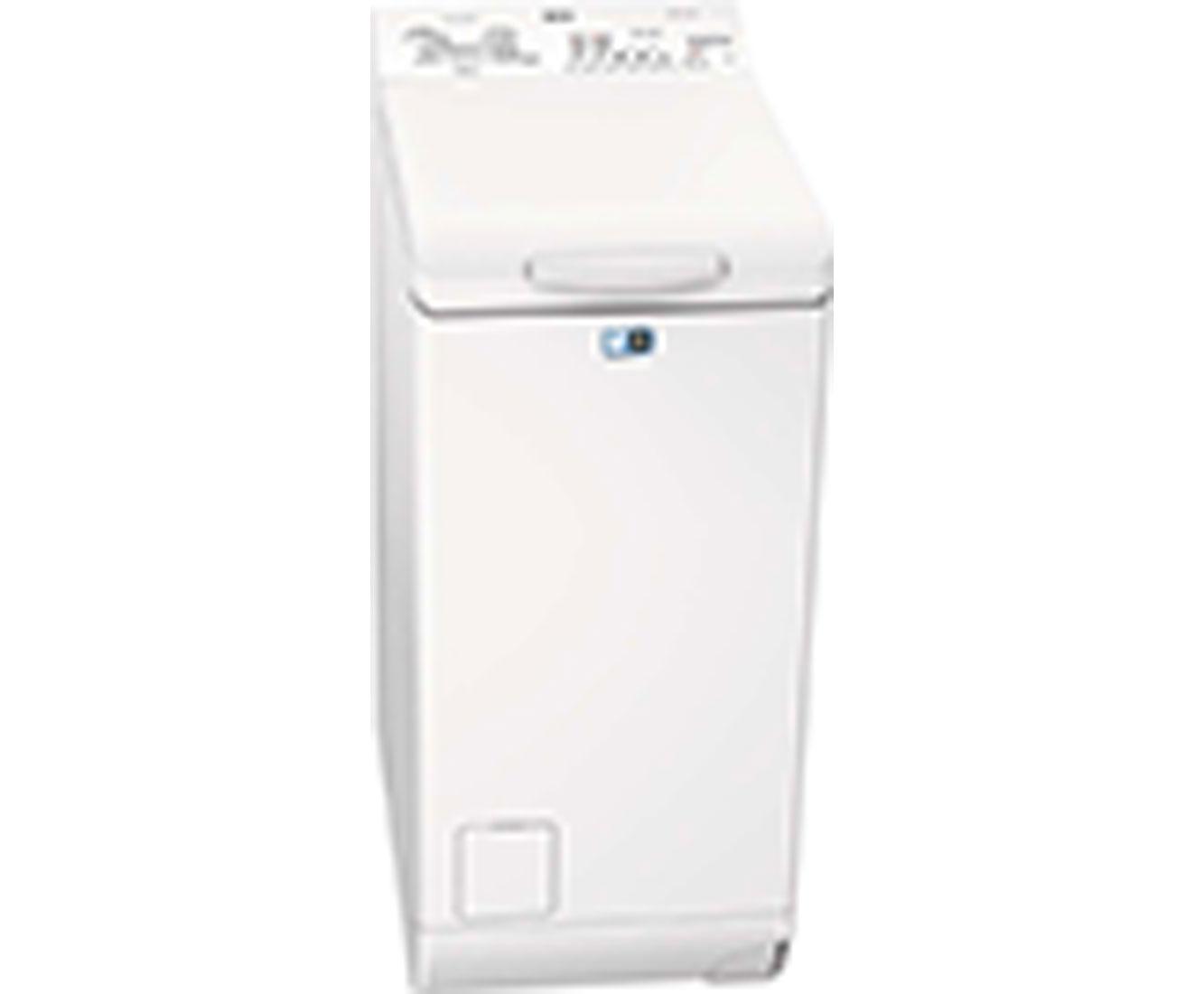 AEG Lavamat L51260TL Waschmaschinen - Weiss