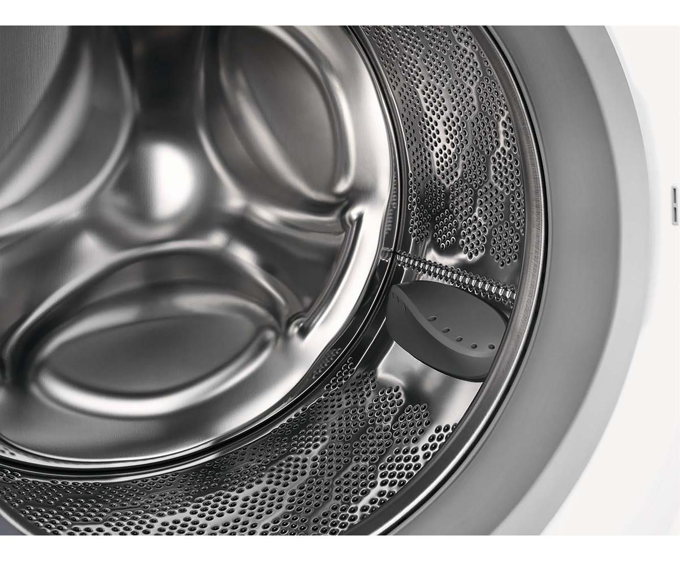 aeg l6fba68 waschmaschine lavamat freistehend wei 223 neu ebay