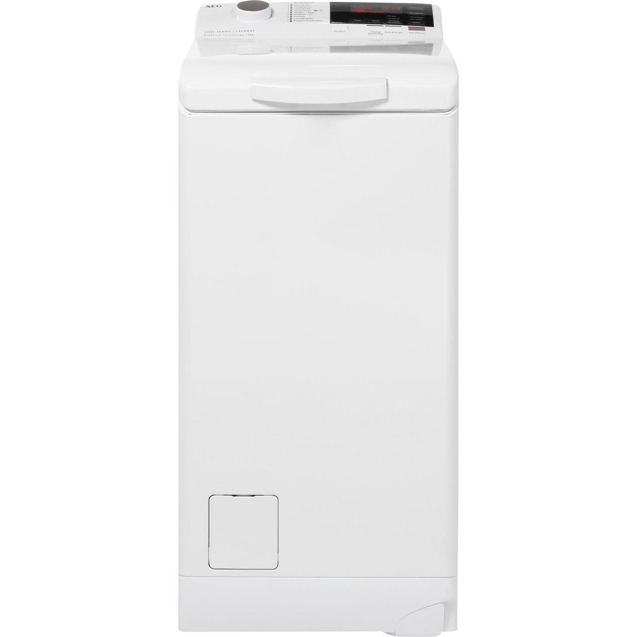 Artikel klicken und genauer betrachten! - AEG L6TBA664 Waschmaschinen - Weiß Freistehend, (H)89,0 x (B)40,0 x (T)60,0 Kostenlos im Lieferpreis enthalten ist der 2 Mann Service zum Wunschort. Lieferung Mo-Sa! Liefertermin auswählbar! Artikel ist in der Farbe Weiß. Abmessung beträgt (H)89,0 x (B)40,0 x (T)60,0.   im Online Shop kaufen