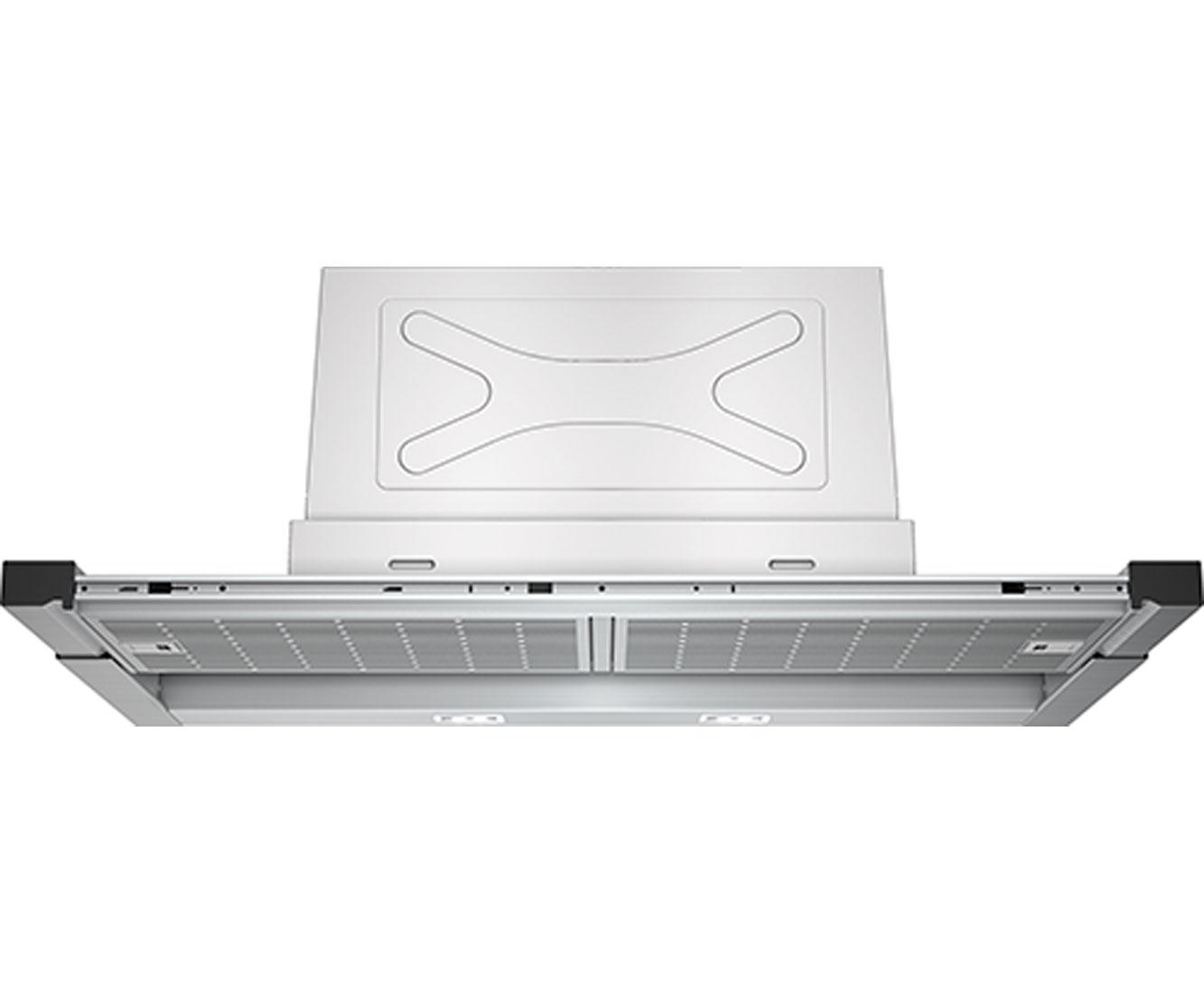 iQ500 LI97RA560 Flachschirmhauben - Edelstahl