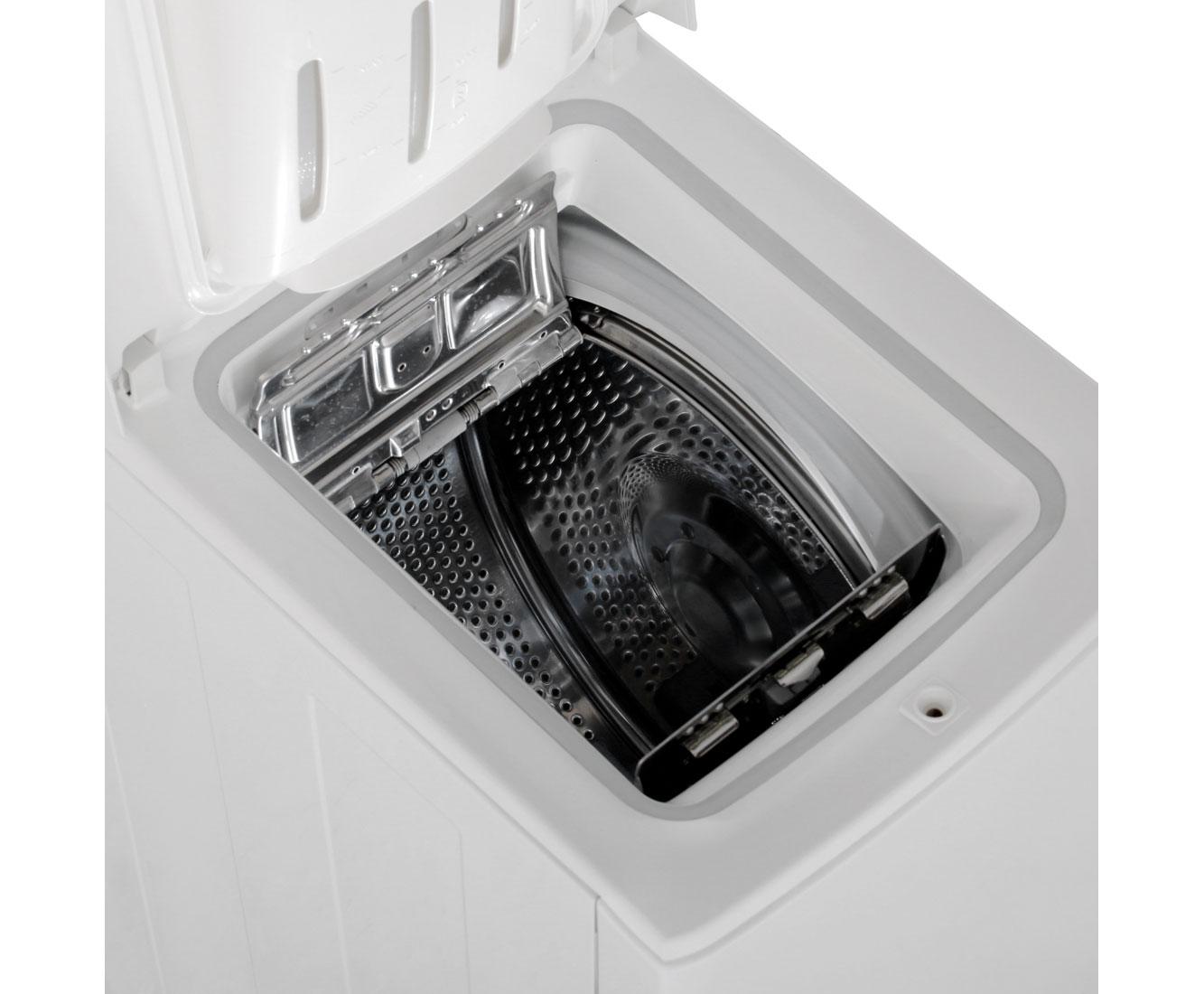 Exquisit lto waschmaschine toplader kg u min a