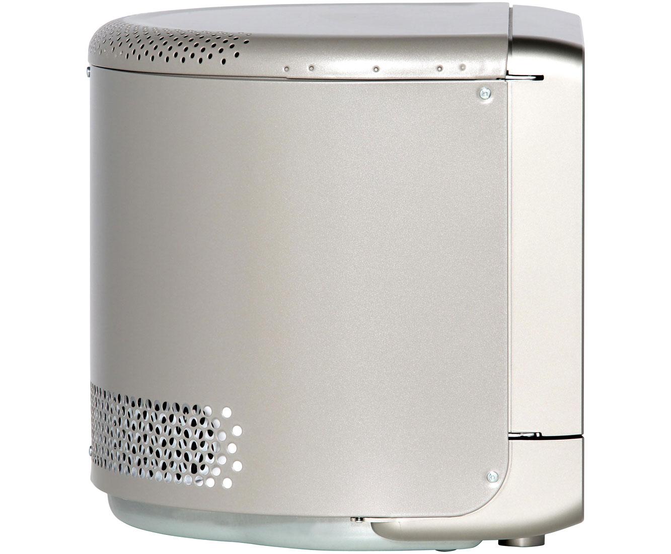 Whirlpool Max34sl Mikrowelle 13 Liter 700 Watt Silber