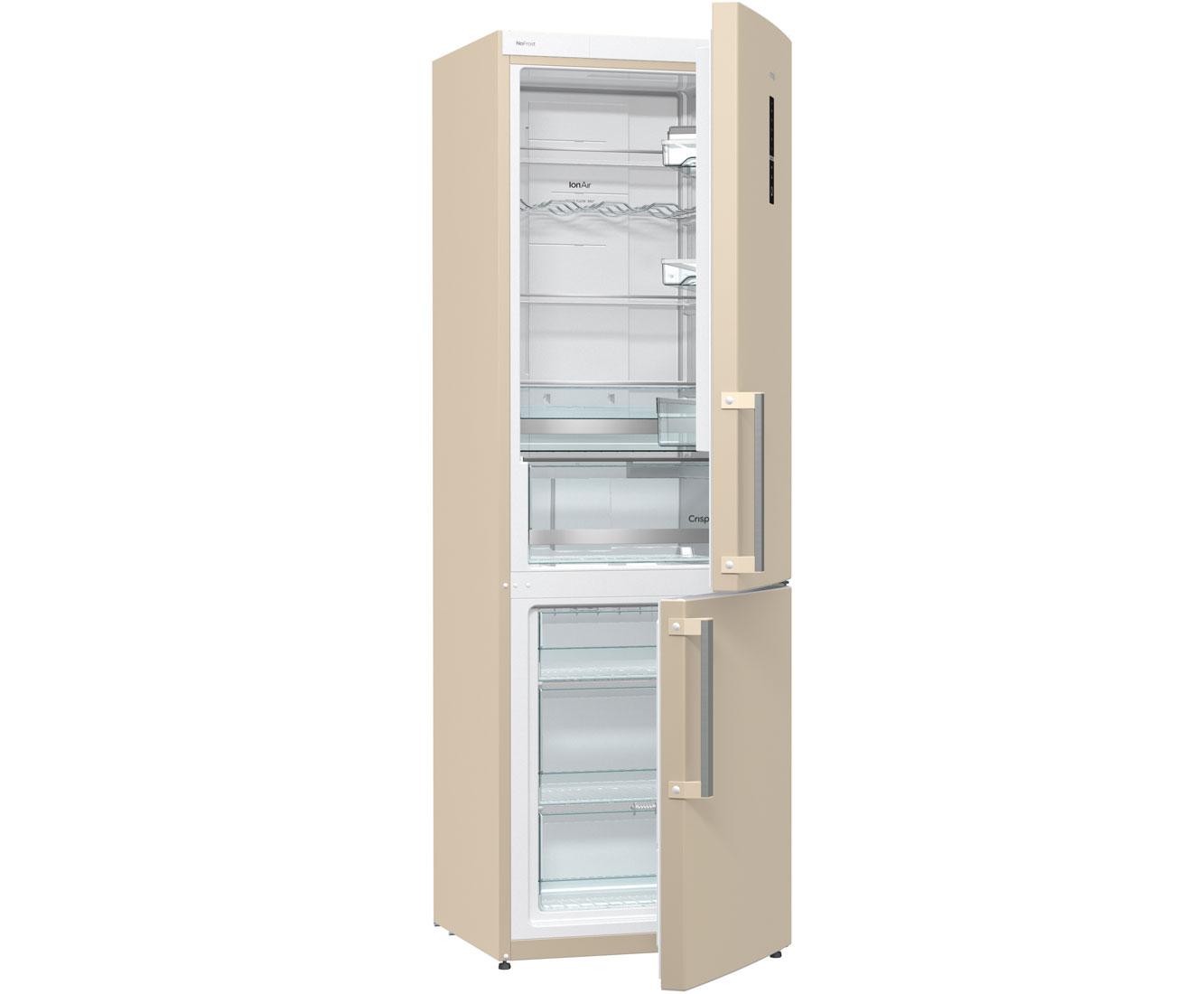 Gorenje Kühlschrank No Frost : Gorenje nrk mc kühl gefrierkombination mit no frost er