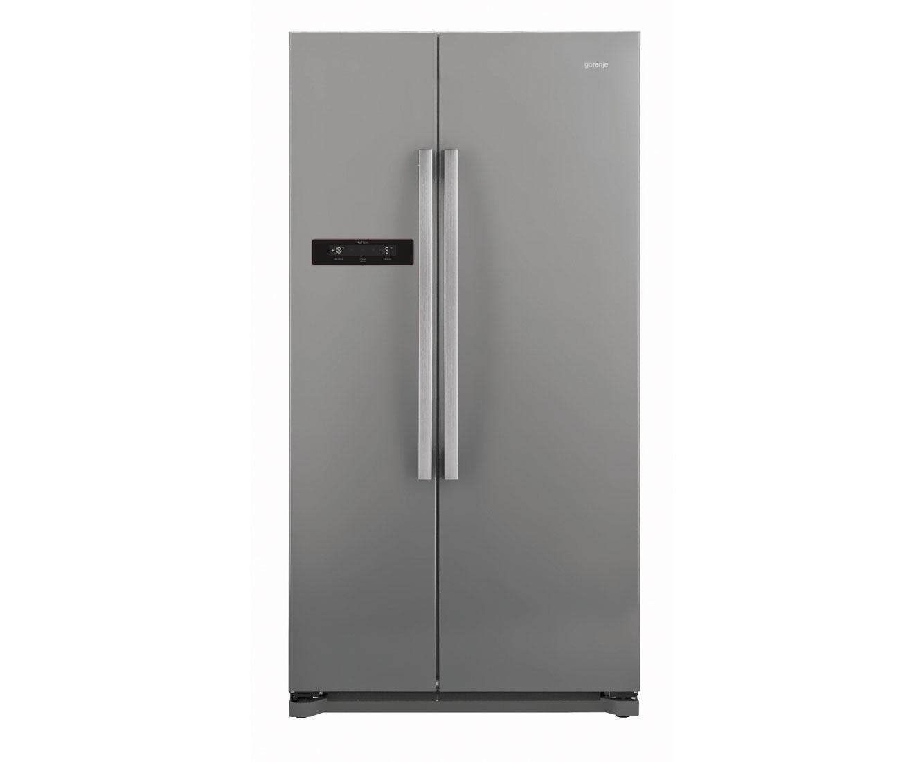 Gorenje Kühlschrank Filter : Kühlschrank side by side preisvergleich u die besten angebote