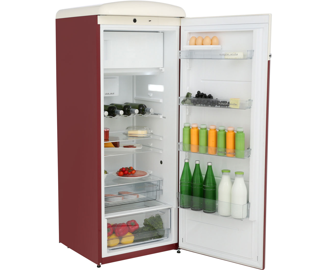 Gorenje Kühlschrank Vw Kaufen : Living kitchen gorenje