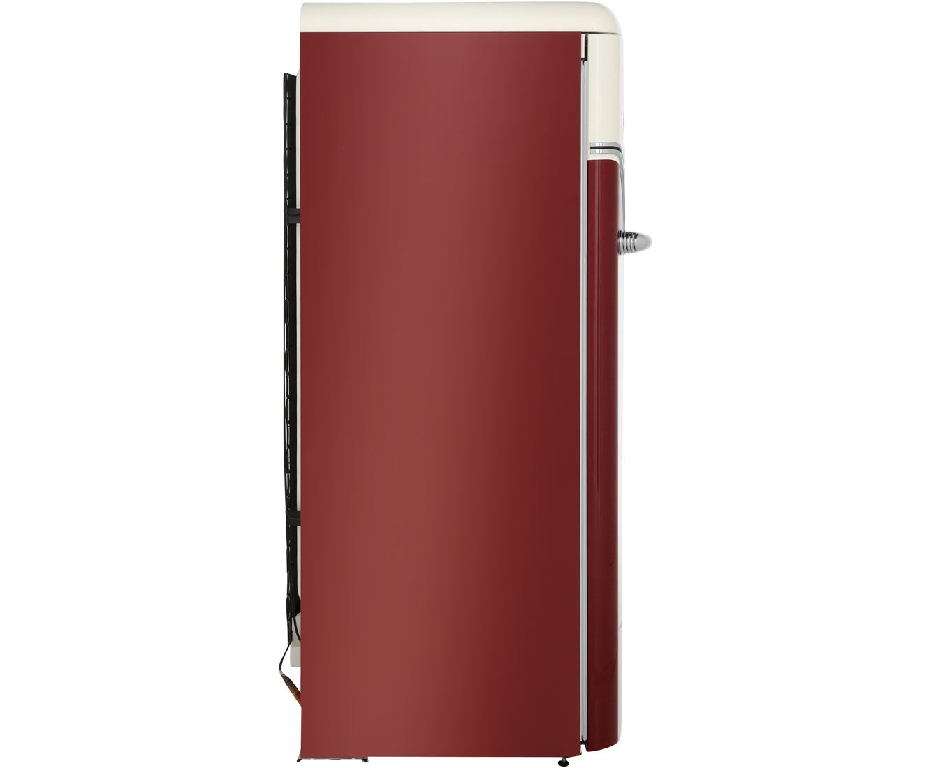 Gorenje Kühlschrank Bulli : Kühlschrank gorenje retro vw design kühlschränke von gorenje