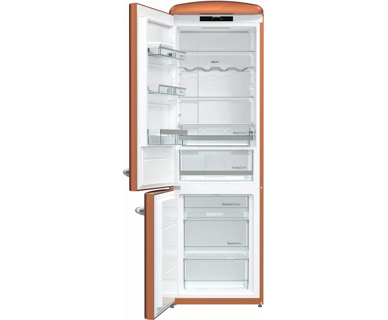 Gorenje Kühlschrank Rk 61620 X : Rabatt preisvergleich.de kühlen & gefrieren u003e kühl gefrierkombination