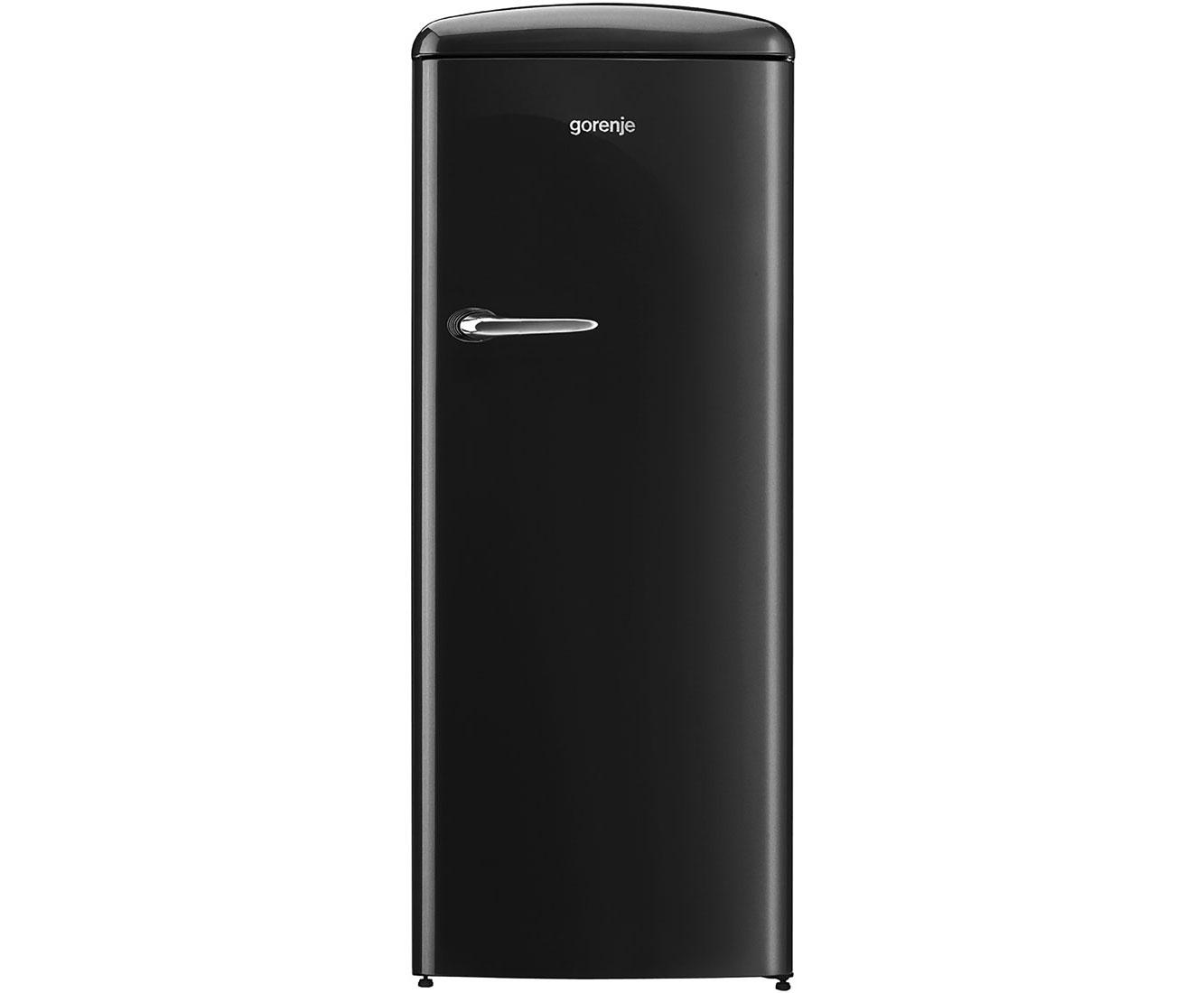 Gorenje Kühlschrank Abtauautomatik : Kühlschrank schwarz preisvergleich u die besten angebote online kaufen