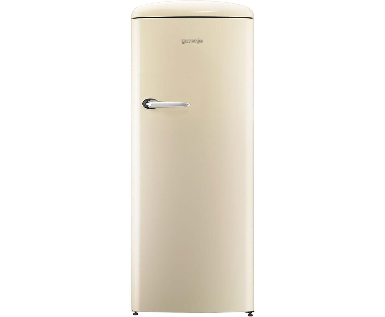 Gorenje Kühlschrank Ion Air : Gorenje retro collection orb c l kühlschrank mit gefrierfach