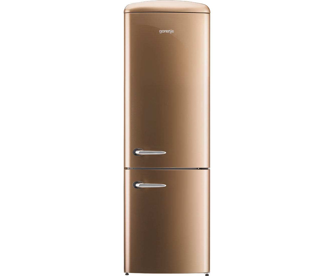 Gorenje Kühlschrank Ork 193 : Gorenje retro collection ork co kühl gefrierkombination er