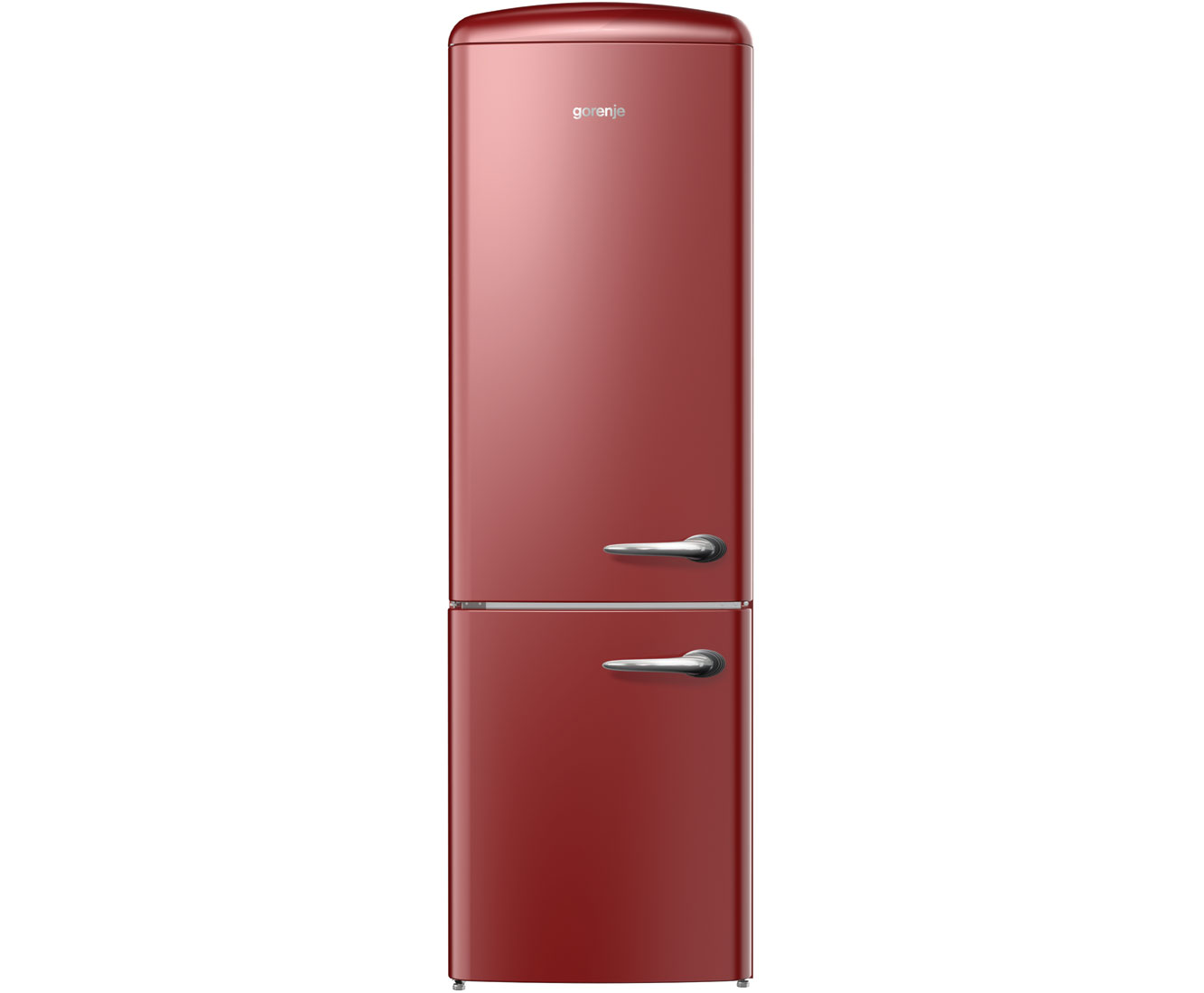 Gorenje Kühlschrank Retro Rot : Gorenje retro kühlschränke als fußball spezial elektrojournal