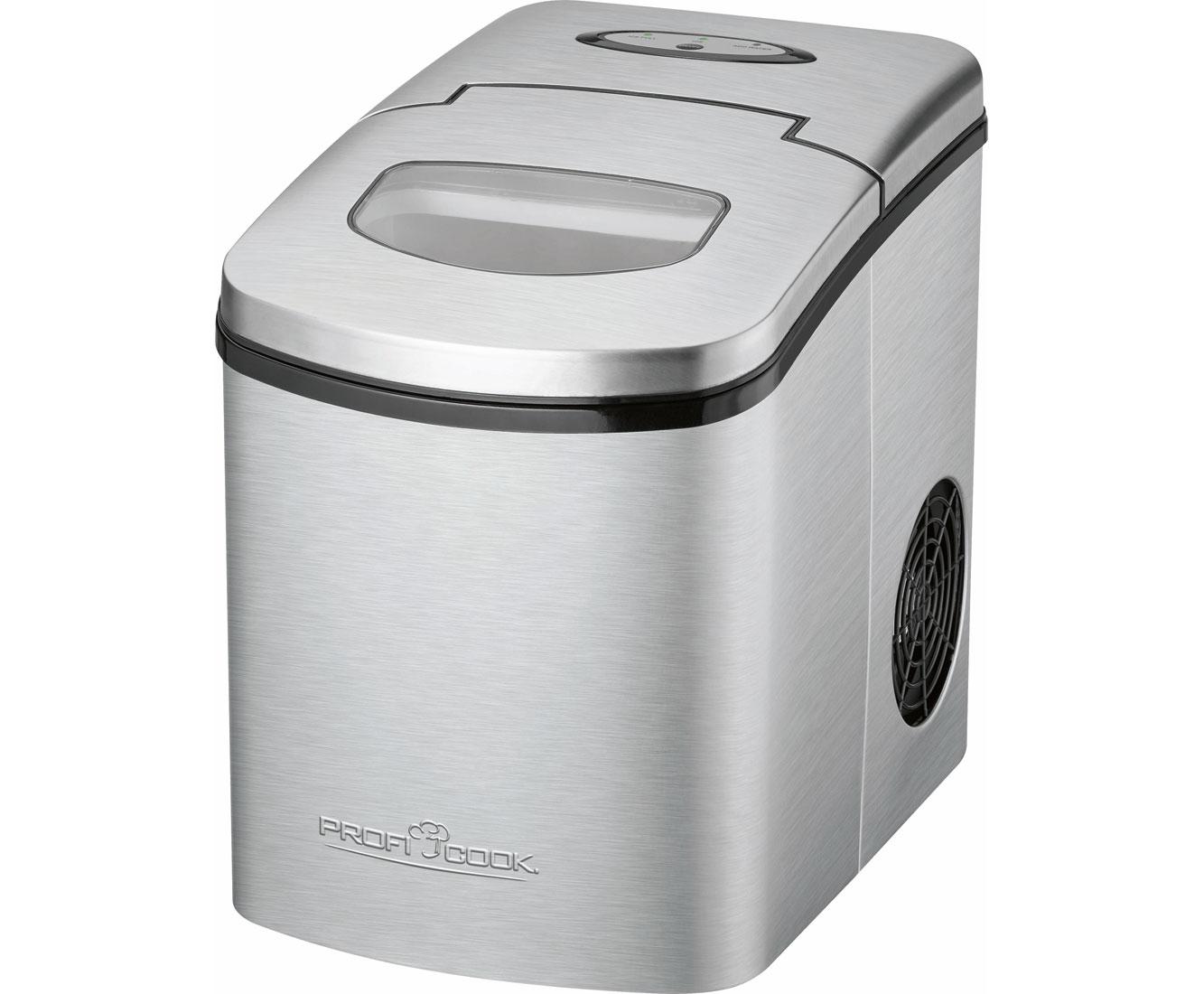 Bomann Kühlschrank Wasserablauf : Eiswürfelmaschine preisvergleich u2022 die besten angebote online kaufen