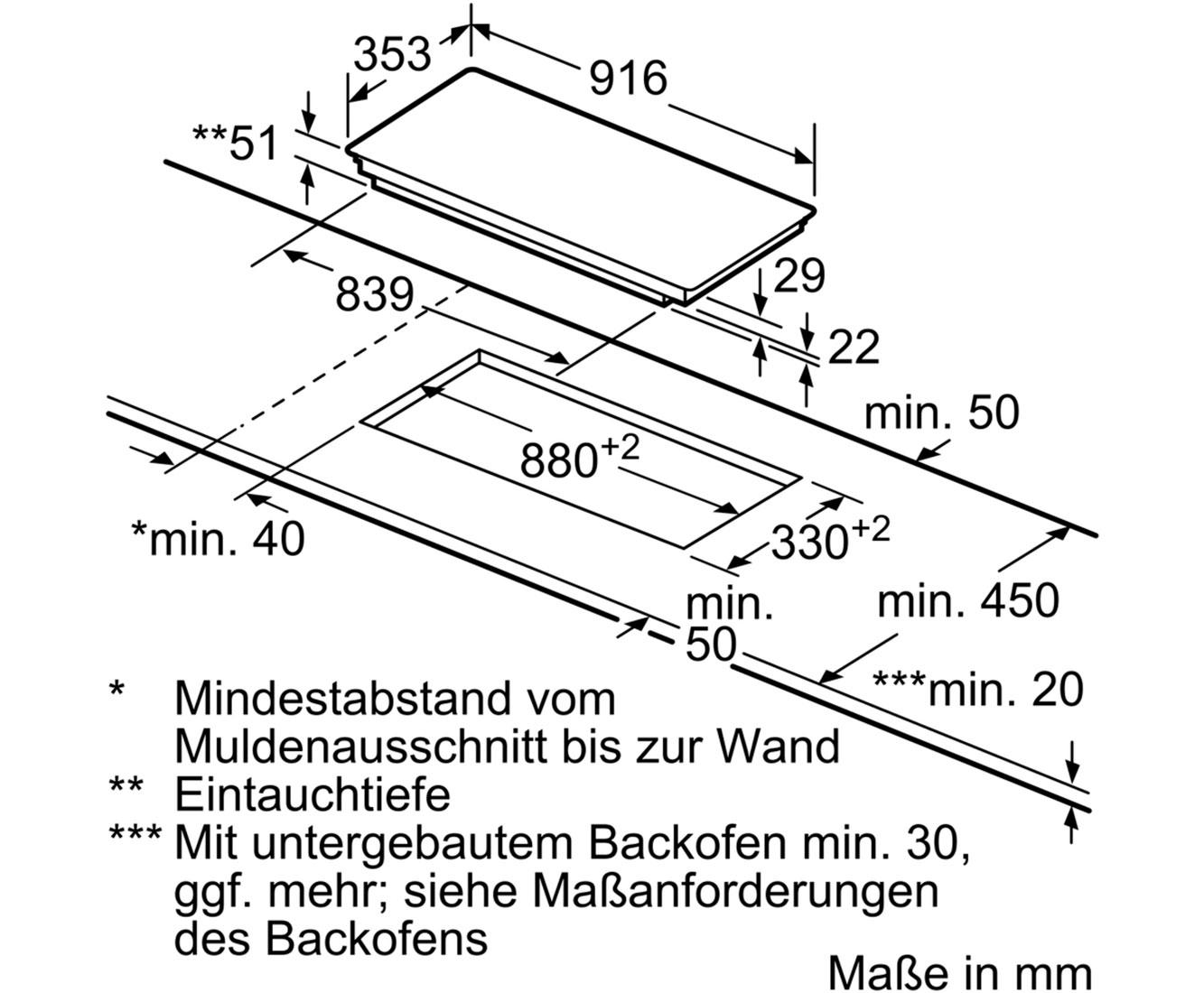 Bosch PXX 275 FC 1 E