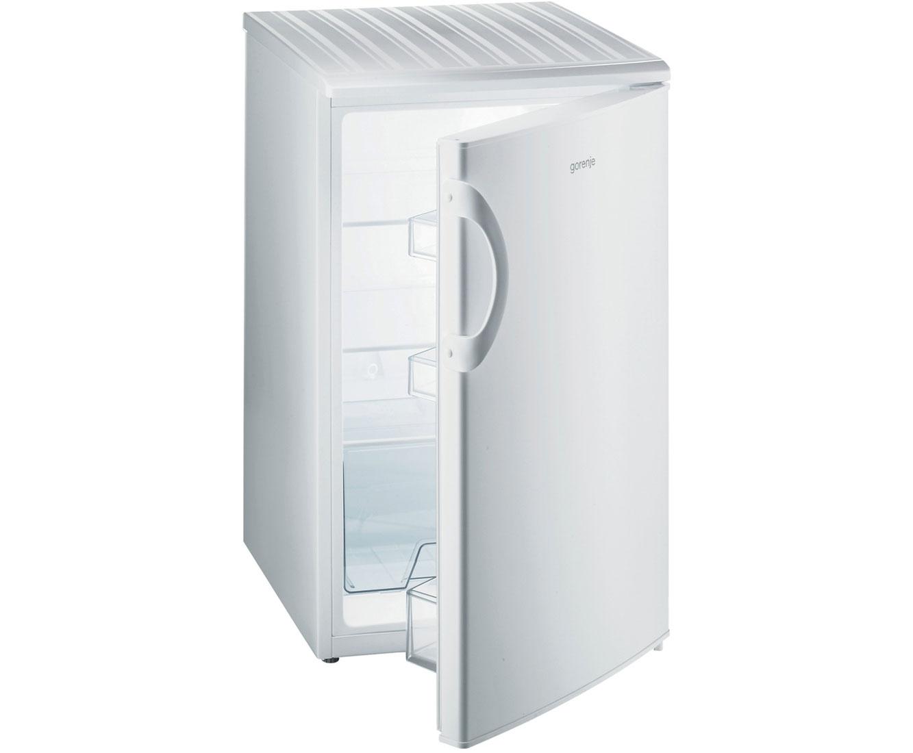 Gorenje R 3091 ANW Kühlschränke - Weiß