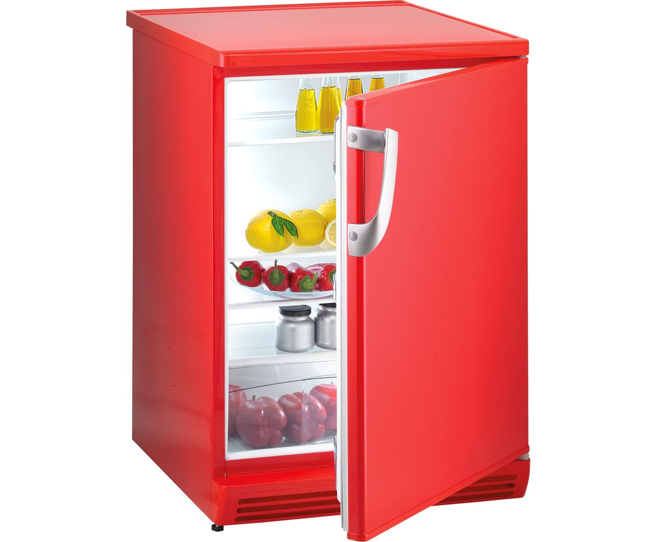 Gorenje Kühlschrank Lila : Tisch mit kühlschrank u dekoration bild idee