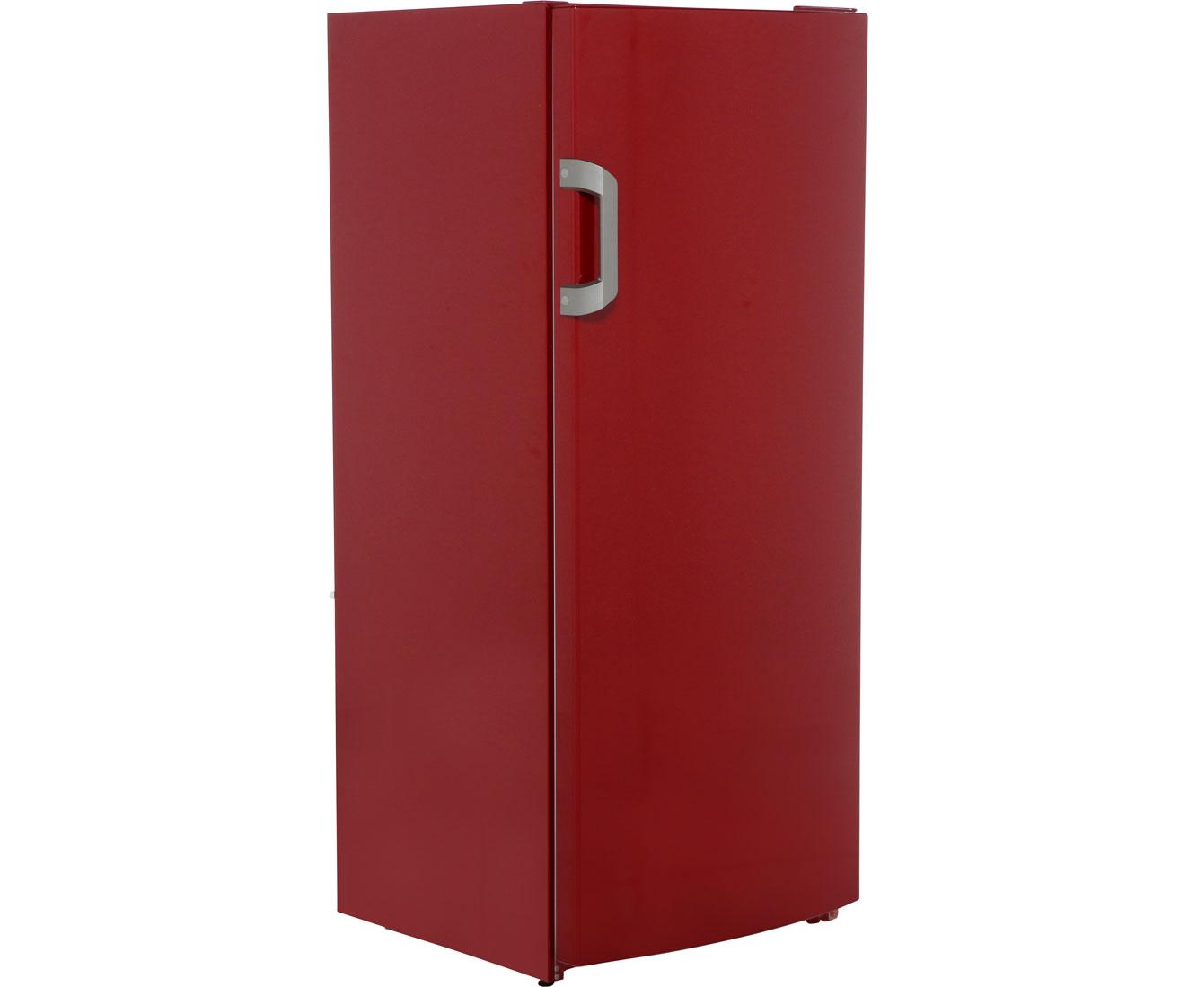 Gorenje Kühlschrank Ohne Gefrierfach : Gorenje r brd kühlschrank rot a