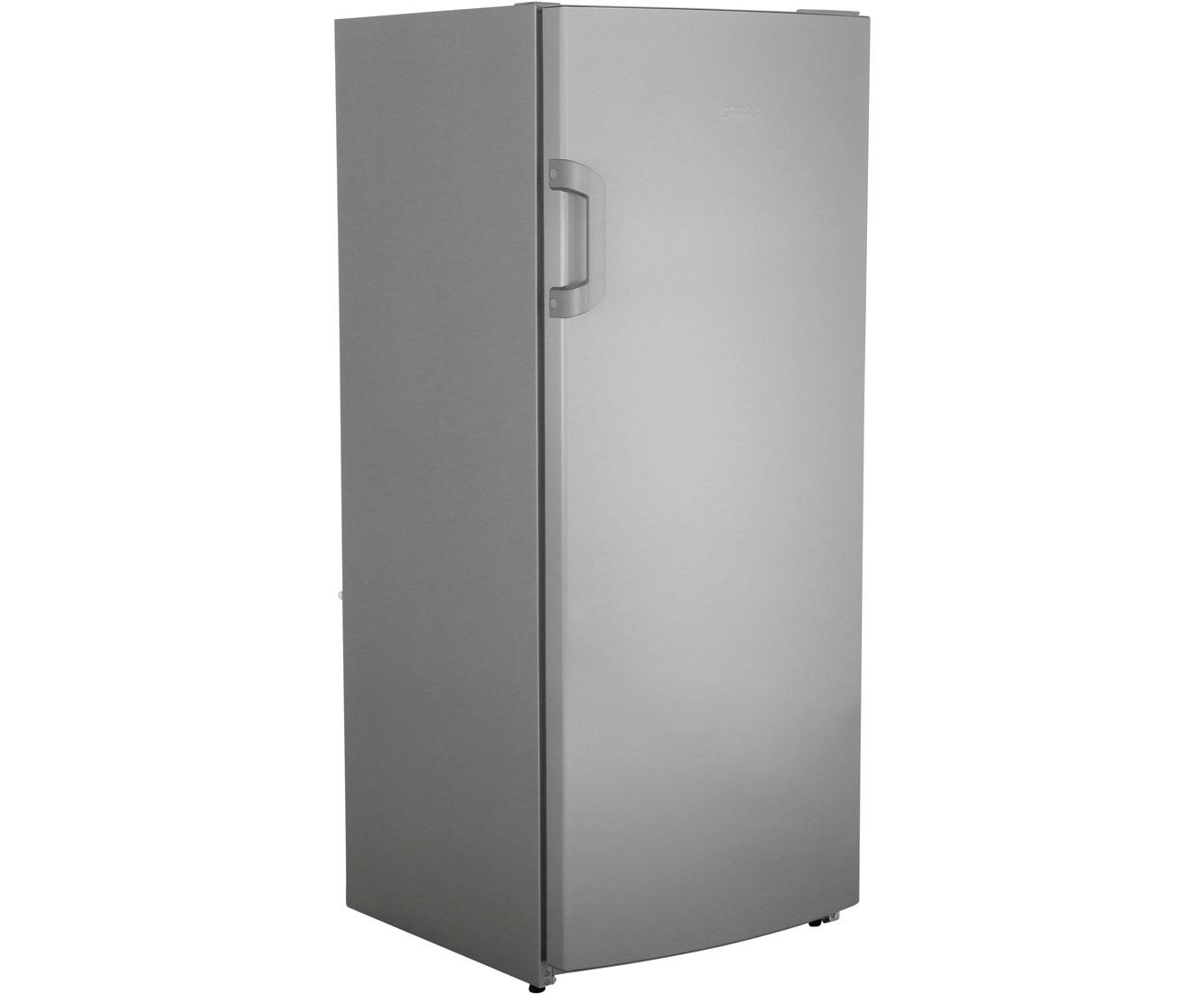 Kühlschrank Gorenje : Gorenje r bx kühlschrank freistehend cm edelstahl neu ebay