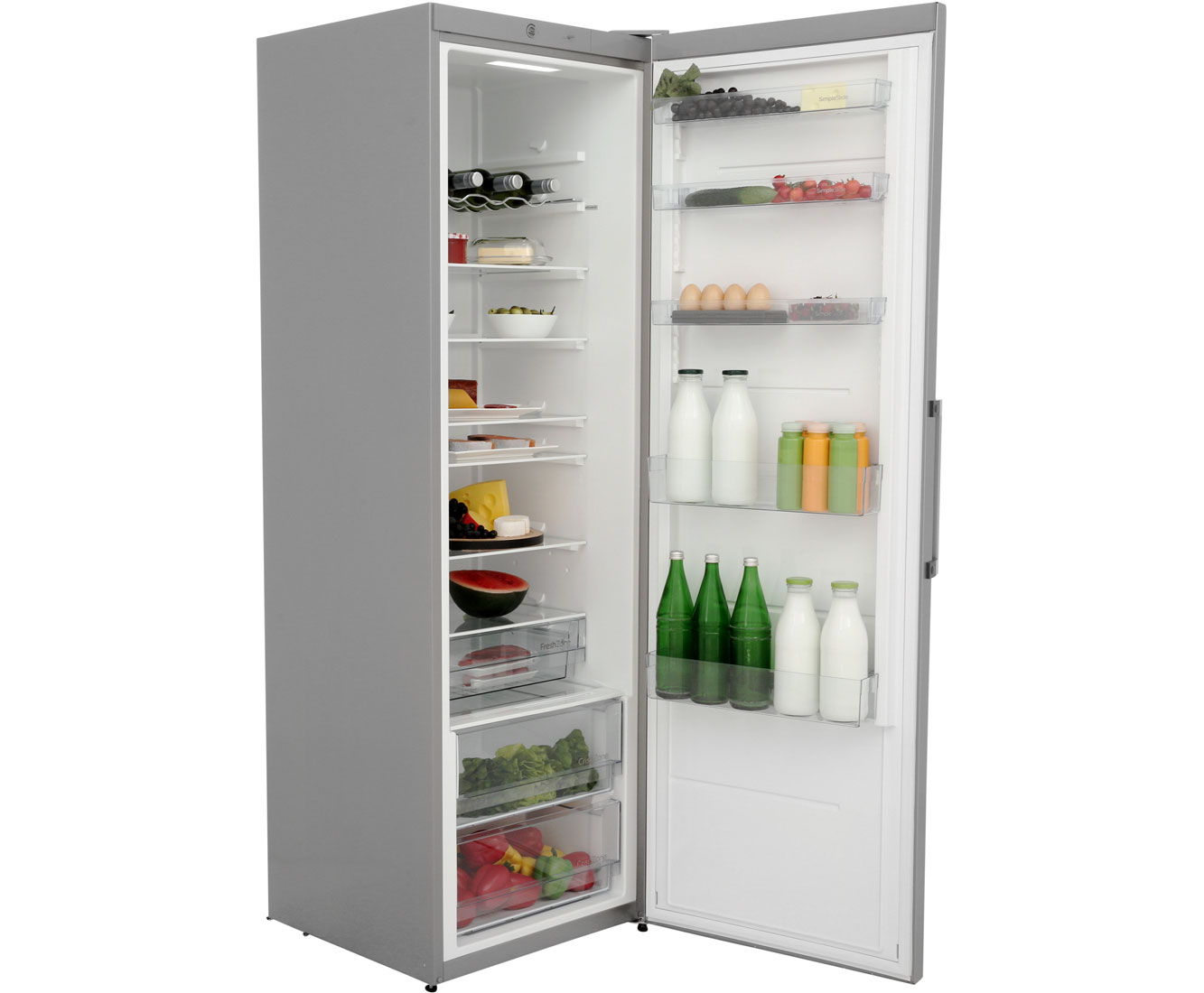 Gorenje Kühlschrank Test : Gorenje r fx kühlschrank test: gorenje r6192fx køleskab youtube