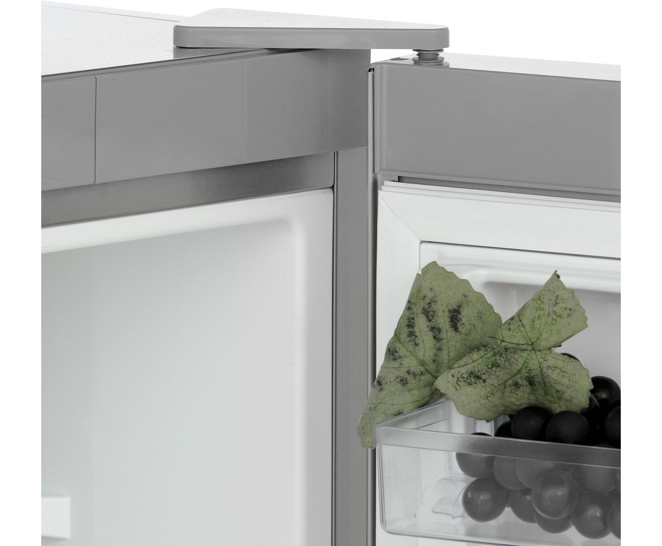 Gorenje Kühlschrank Silber : Gorenje r fx kühlschrank freistehend cm edelstahl neu ebay