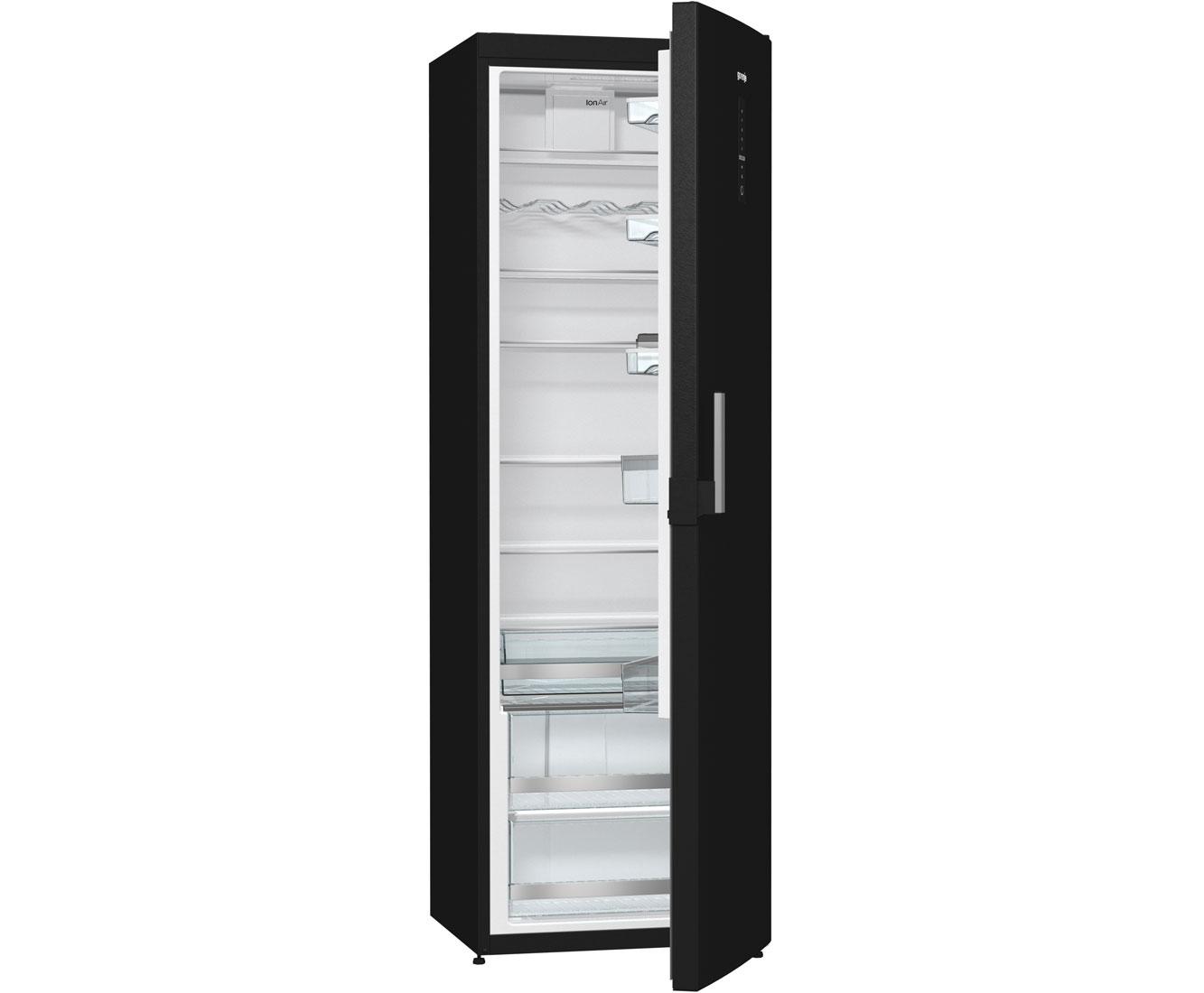 Gorenje Kühlschrank Ventilator Schalter : Kühlschrank schwarz preisvergleich u die besten angebote online kaufen