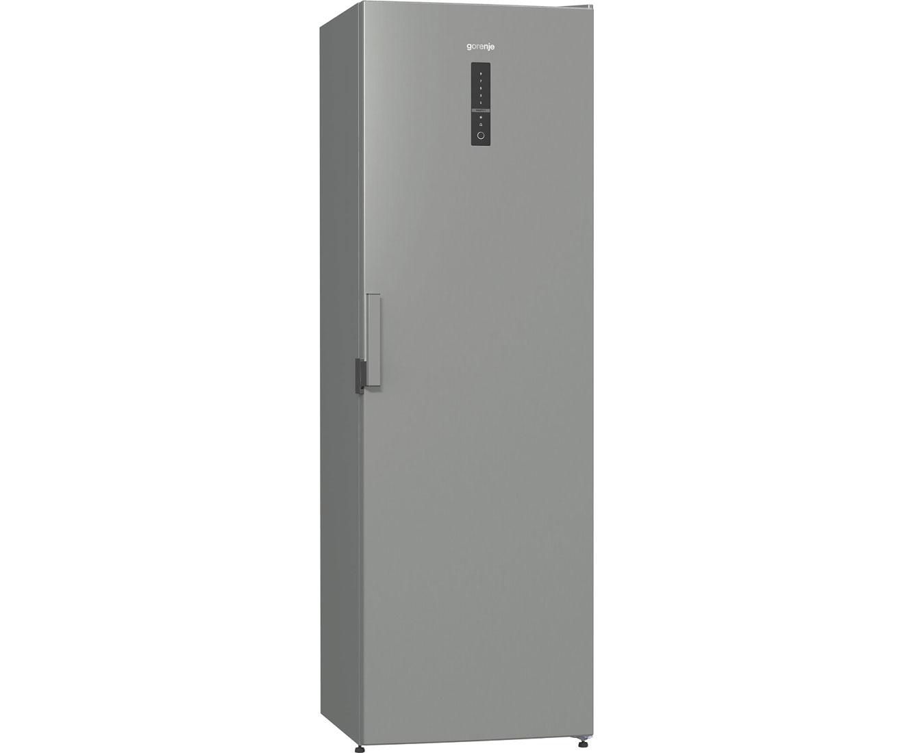 Edelstahl Kühlschrank Preisvergleich • Die besten Angebote online kaufen