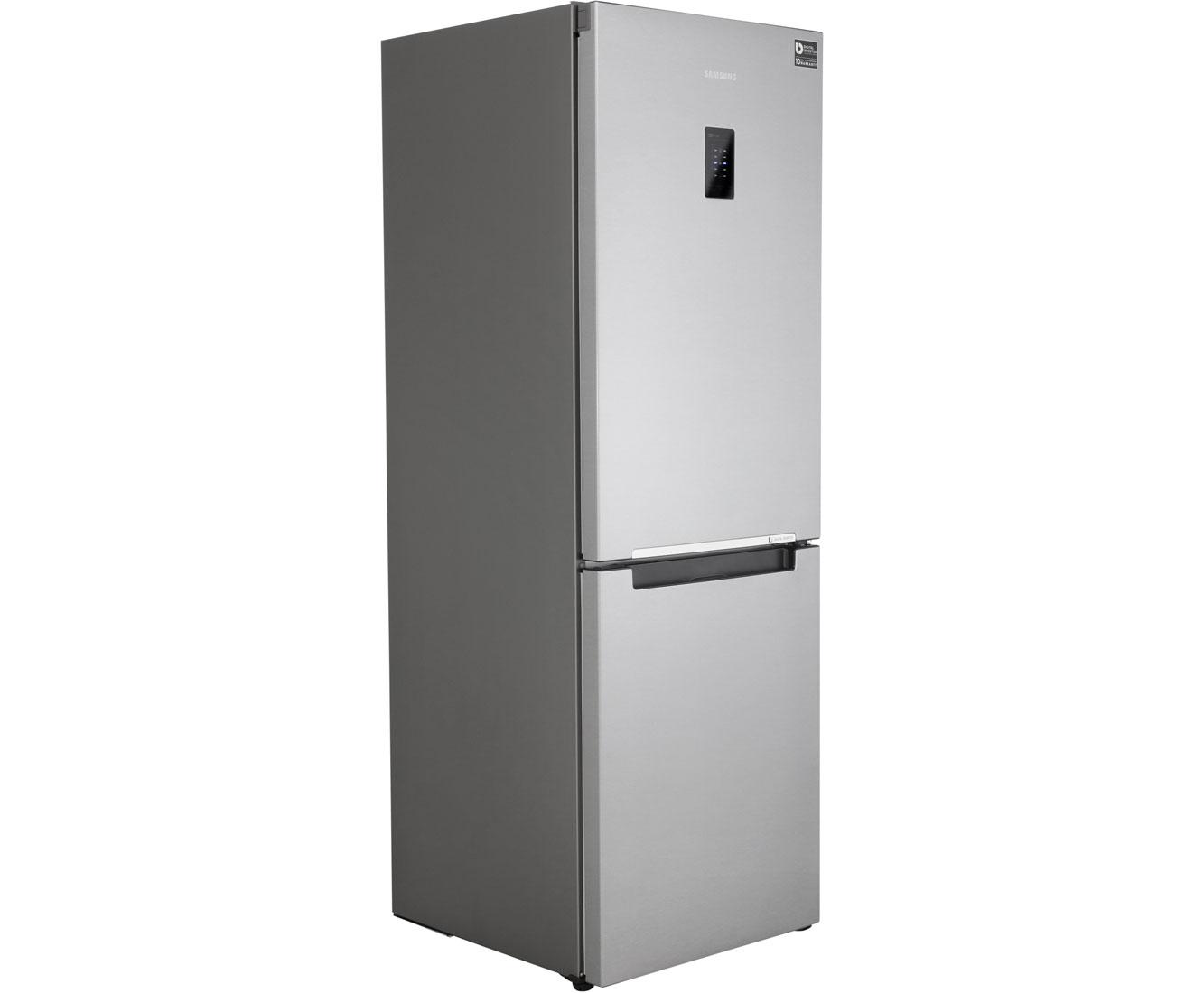 Samsung RB29HER2CSA/EF Kühl-Gefrierkombinationen - Edelstahl-Optik | Küche und Esszimmer > Küchenelektrogeräte > Kühl-Gefrierkombis | Edelstahl | Samsung