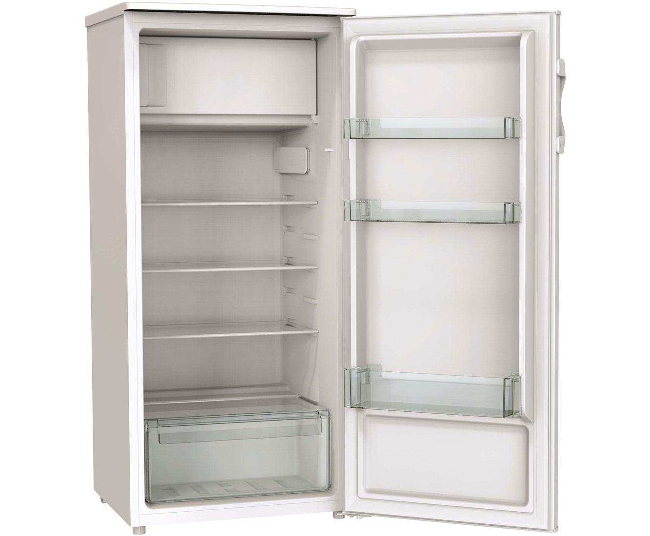 Gorenje Kühlschrank Side By Side : Gorenje rb anw kühlschrank mit gefrierfach weiß a