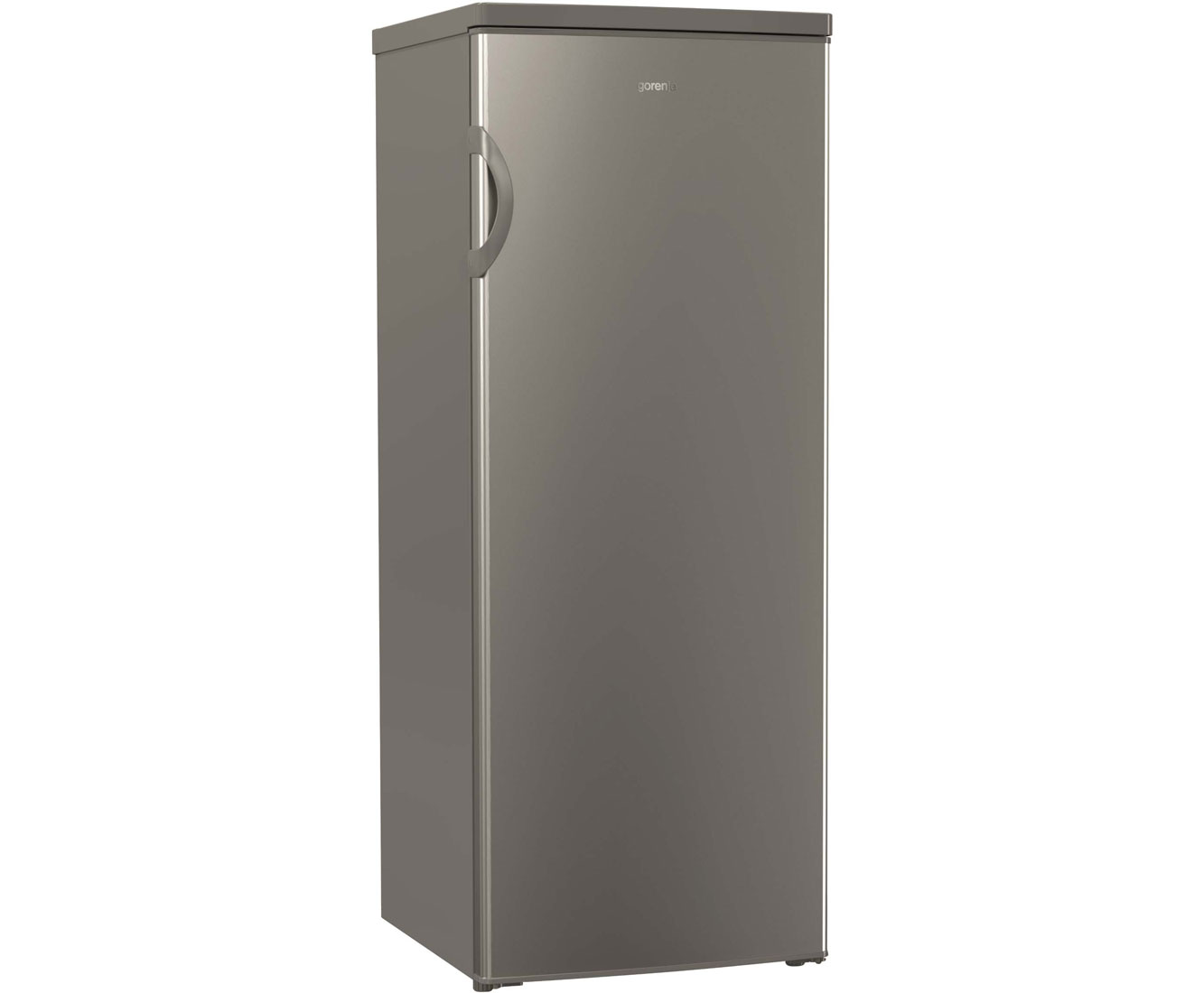 Gorenje Kühlschrank In Betrieb Nehmen : Gorenje rb anx kühlschrank edelstahl optik a