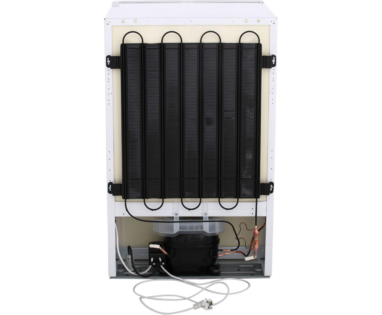 Gorenje Kühlschrank Tür Schliesst Nicht : Gorenje rbi aw einbau kühlschrank mit gefrierfach er nische