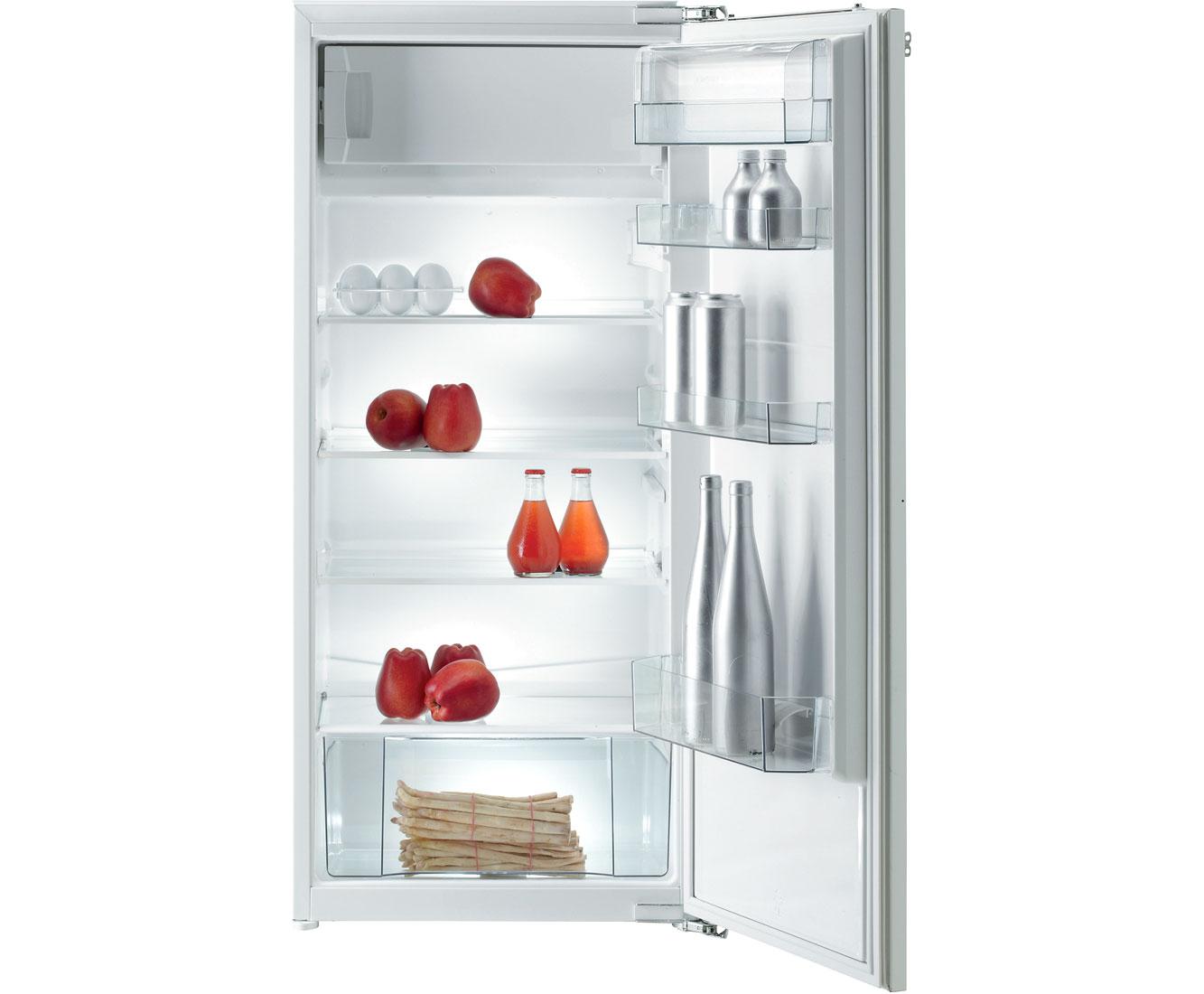Gorenje Kühlschrank Retro Abtauen : Gorenje rbi 5122 aw einbau kühlschrank mit gefrierfach 122er
