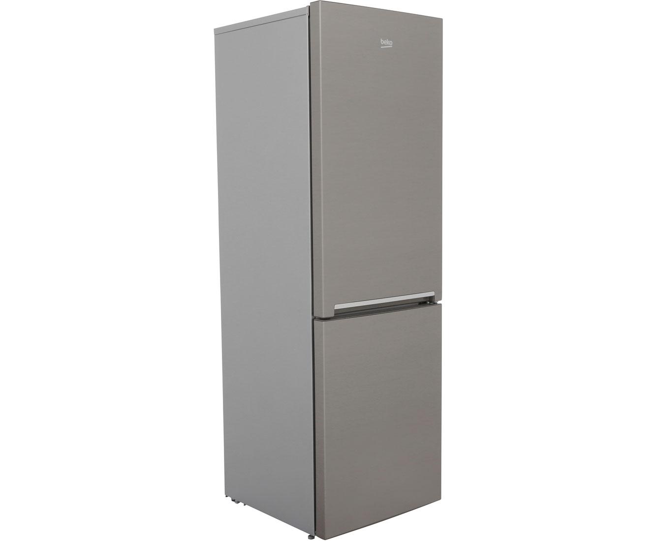 Mini Kühlschrank No Frost : Beko rcna365k30xp kühl gefrierkombination mit no frost 60er breite