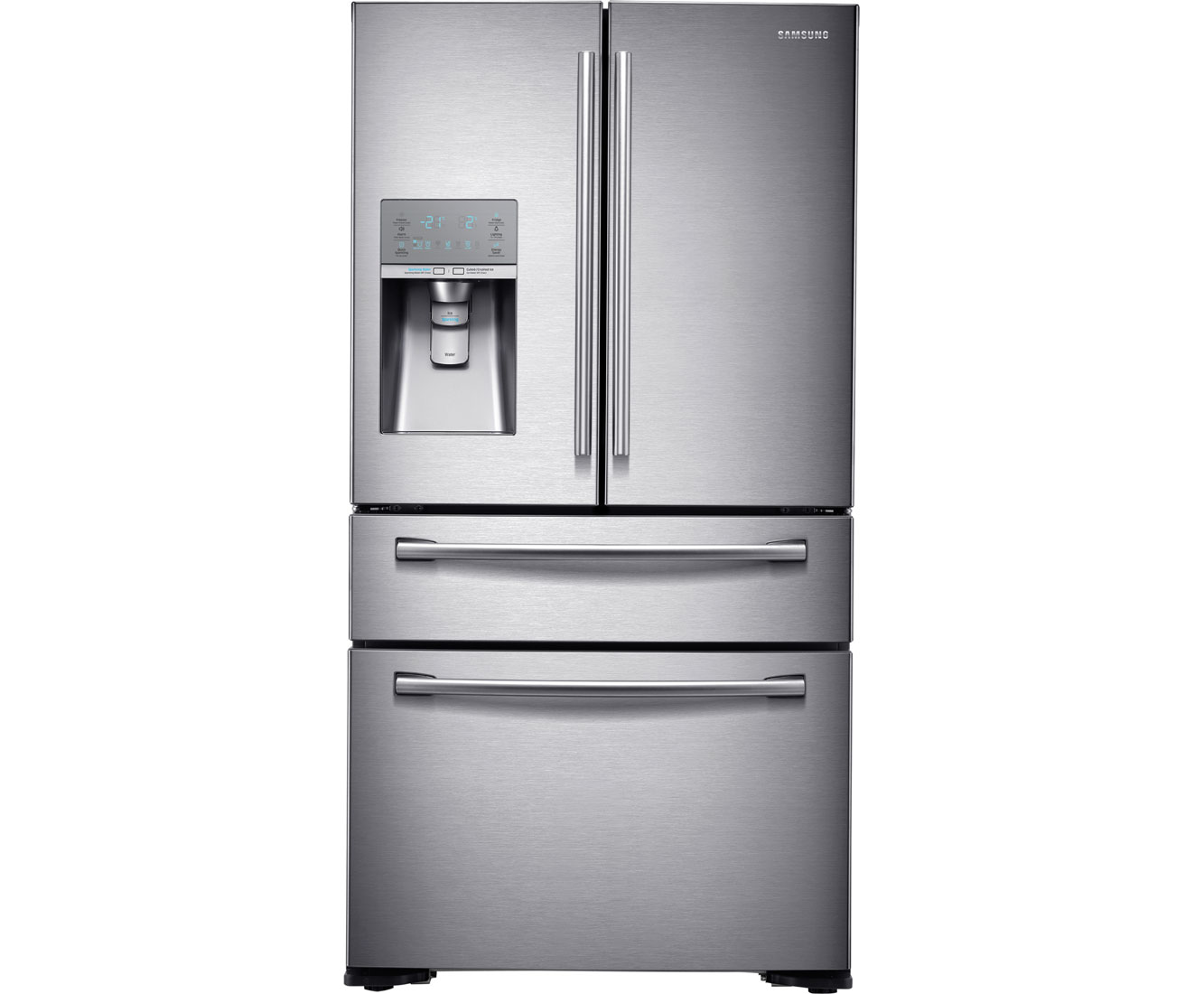 Side By Side Kühlschrank Samsung : Kühlschrank samsung side by side preisvergleich u die besten