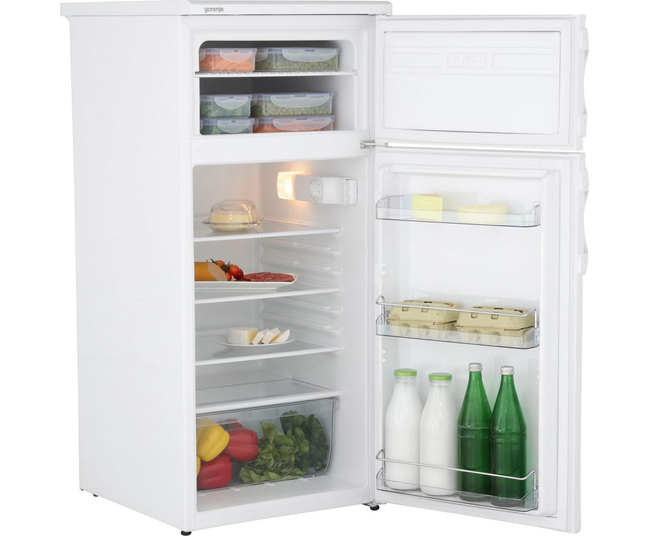 Gorenje Kühlschrank 50 Cm Breit : Gorenje rf aw kühl gefrierkombination er breite weiß a